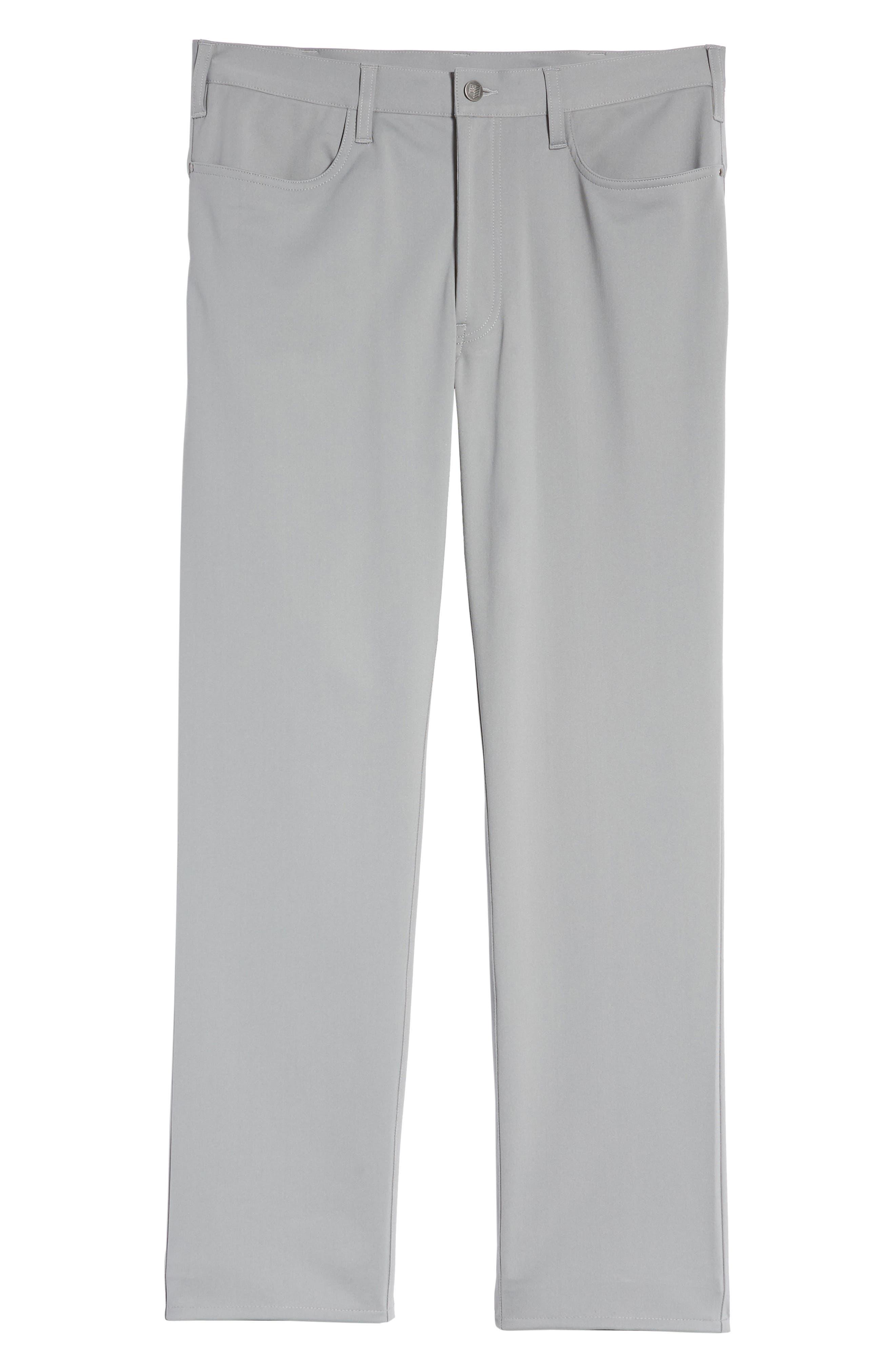 R18 Tech Pants,                             Alternate thumbnail 6, color,                             GRAPHITE