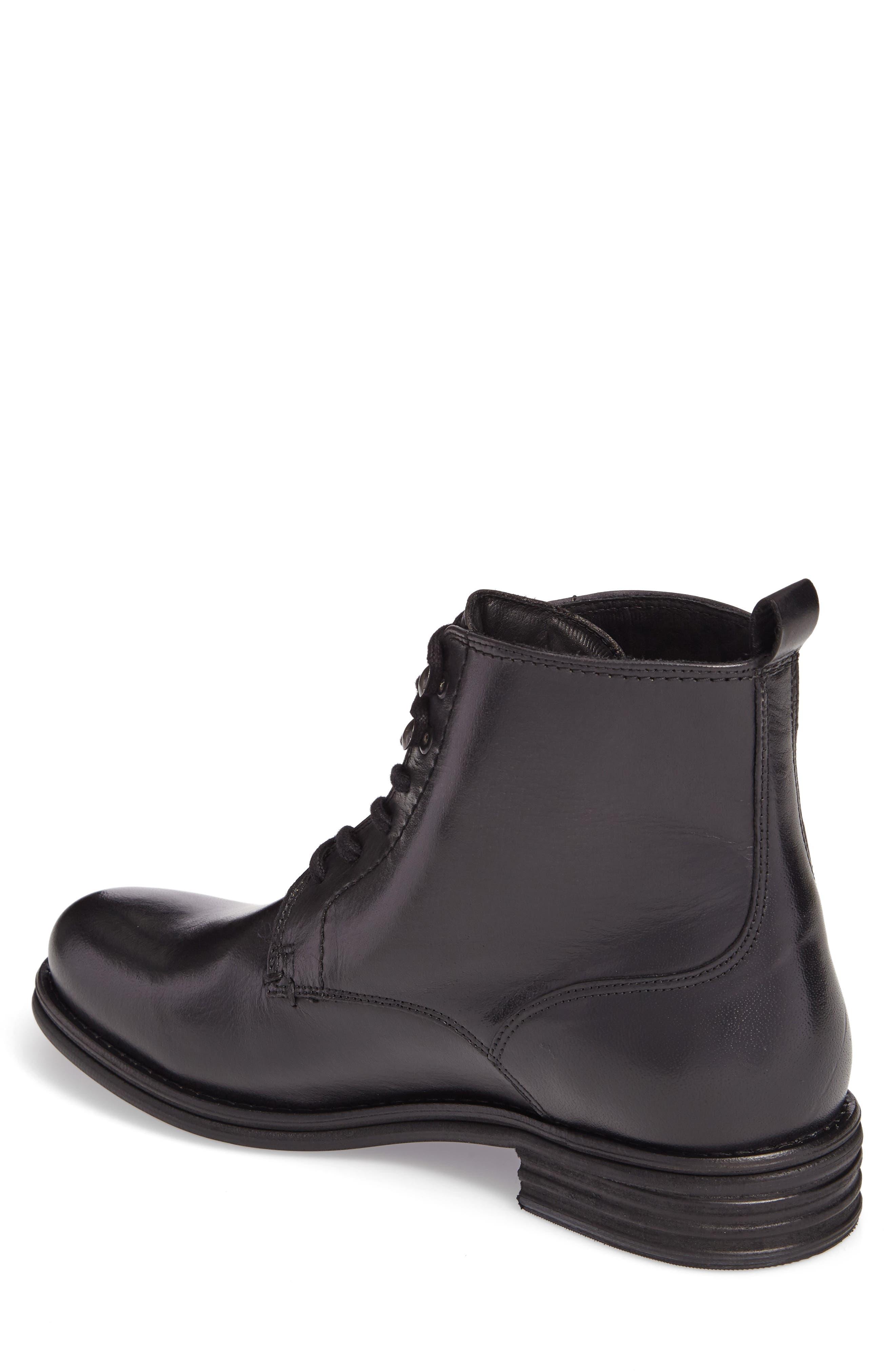 VINCE CAMUTO,                             Cordie Plain Toe Boot,                             Alternate thumbnail 2, color,                             001