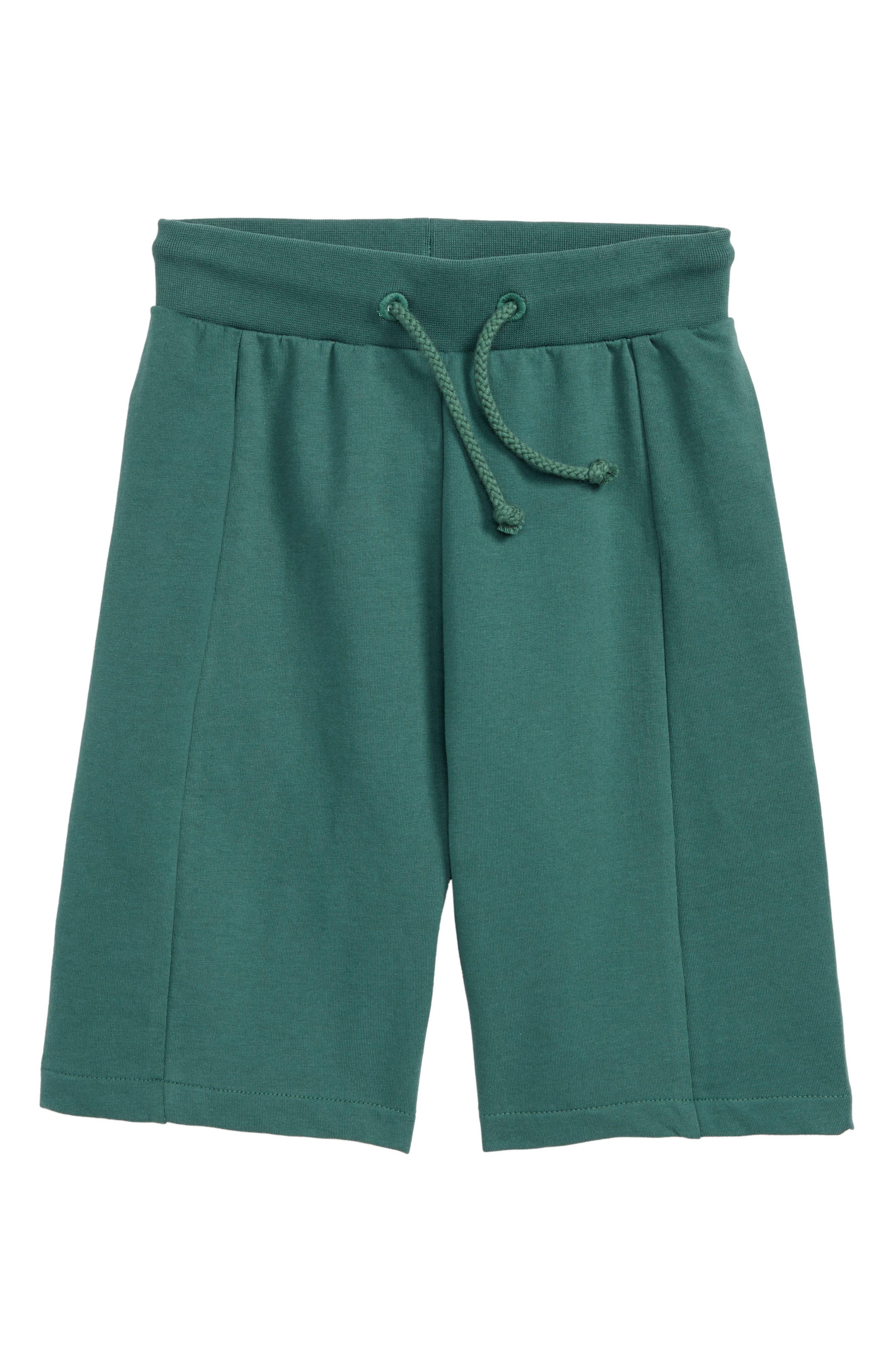 Boys Sometime Soon Alvin Shorts Size 6Y  Green