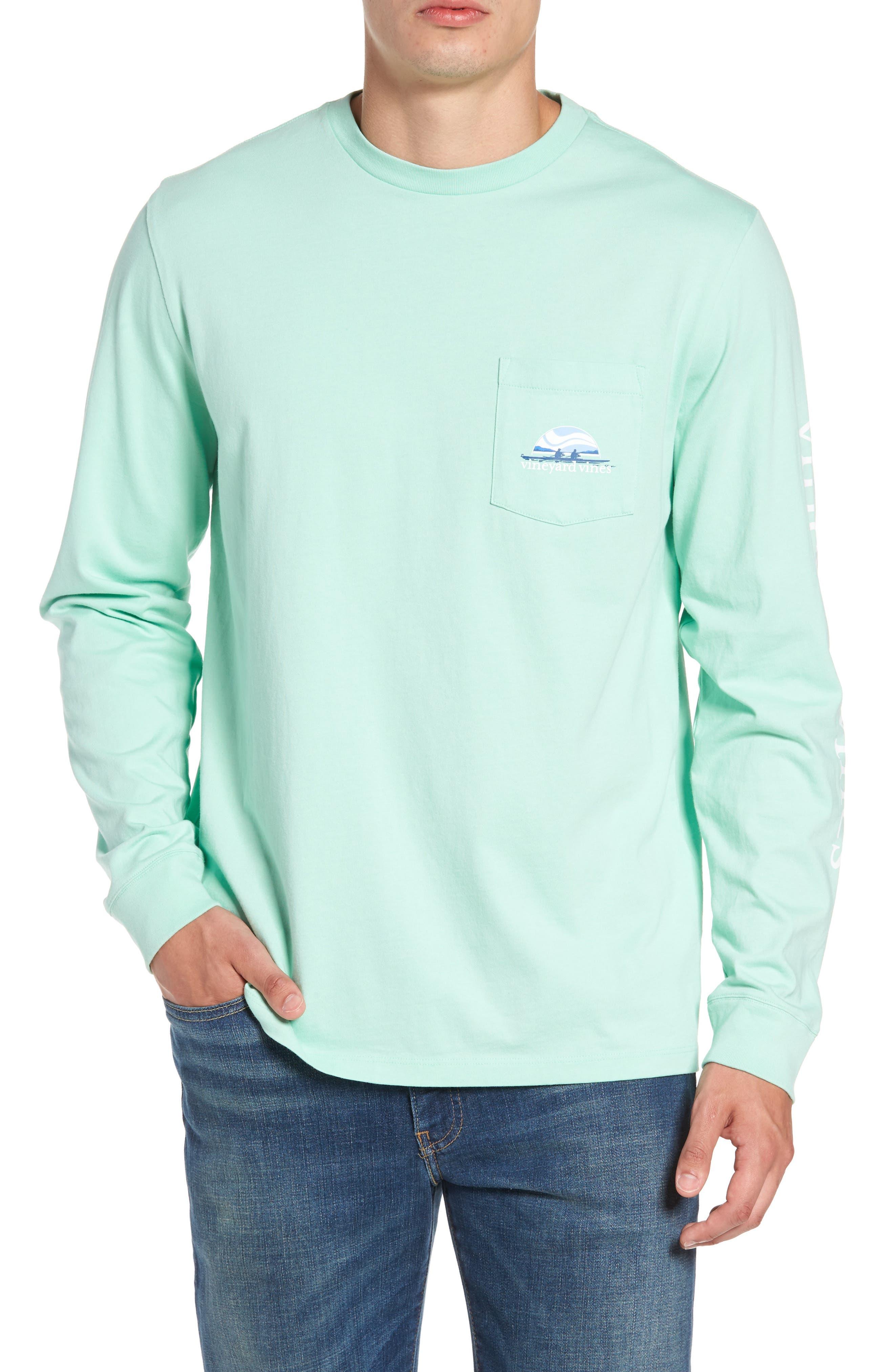 Rowing Graphic T-Shirt,                             Main thumbnail 1, color,