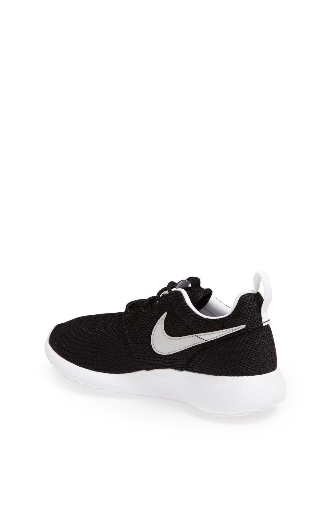 'Roshe Run' Sneaker,                             Alternate thumbnail 67, color,