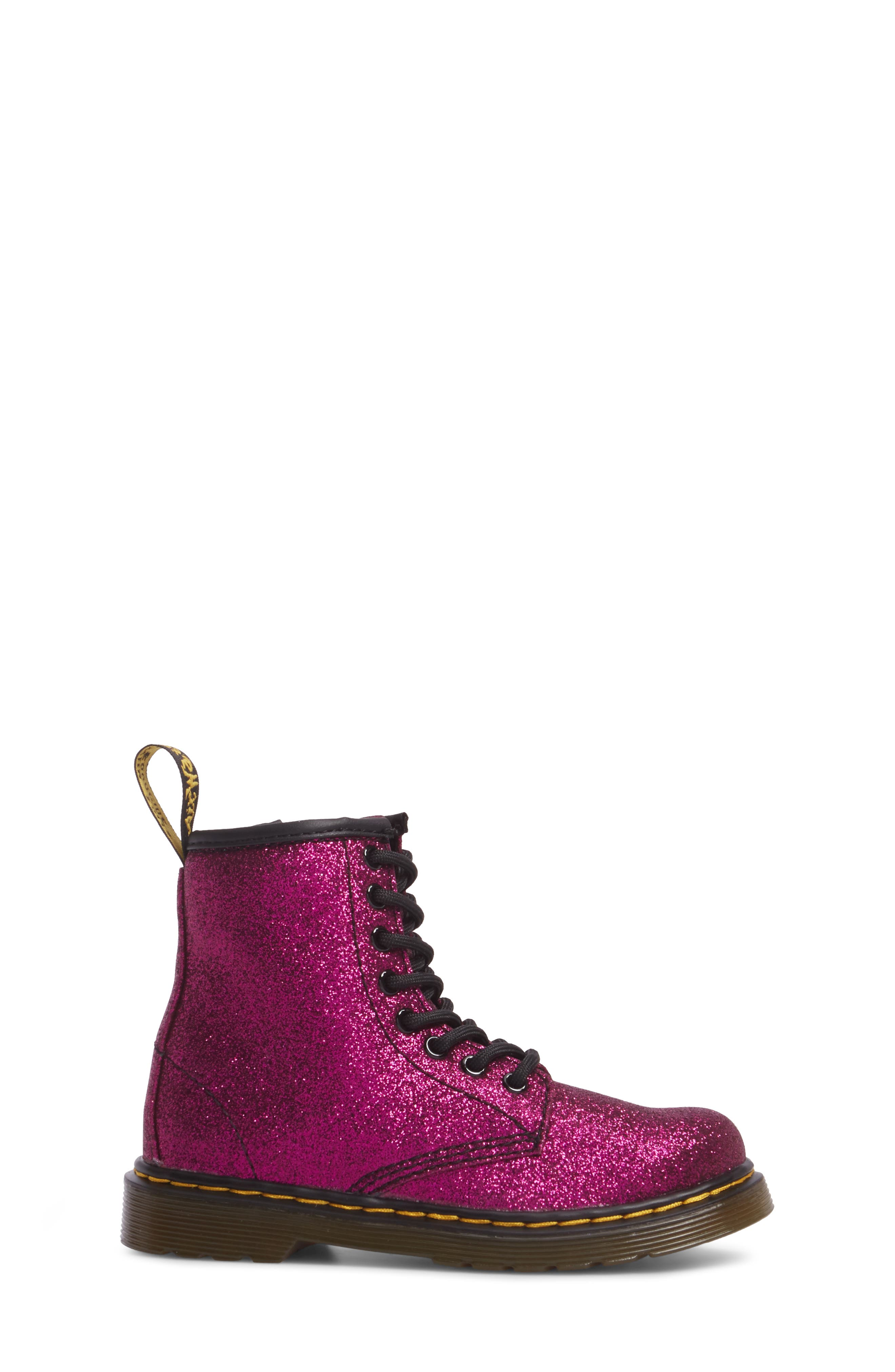 Delaney Glitter Boot,                             Alternate thumbnail 10, color,
