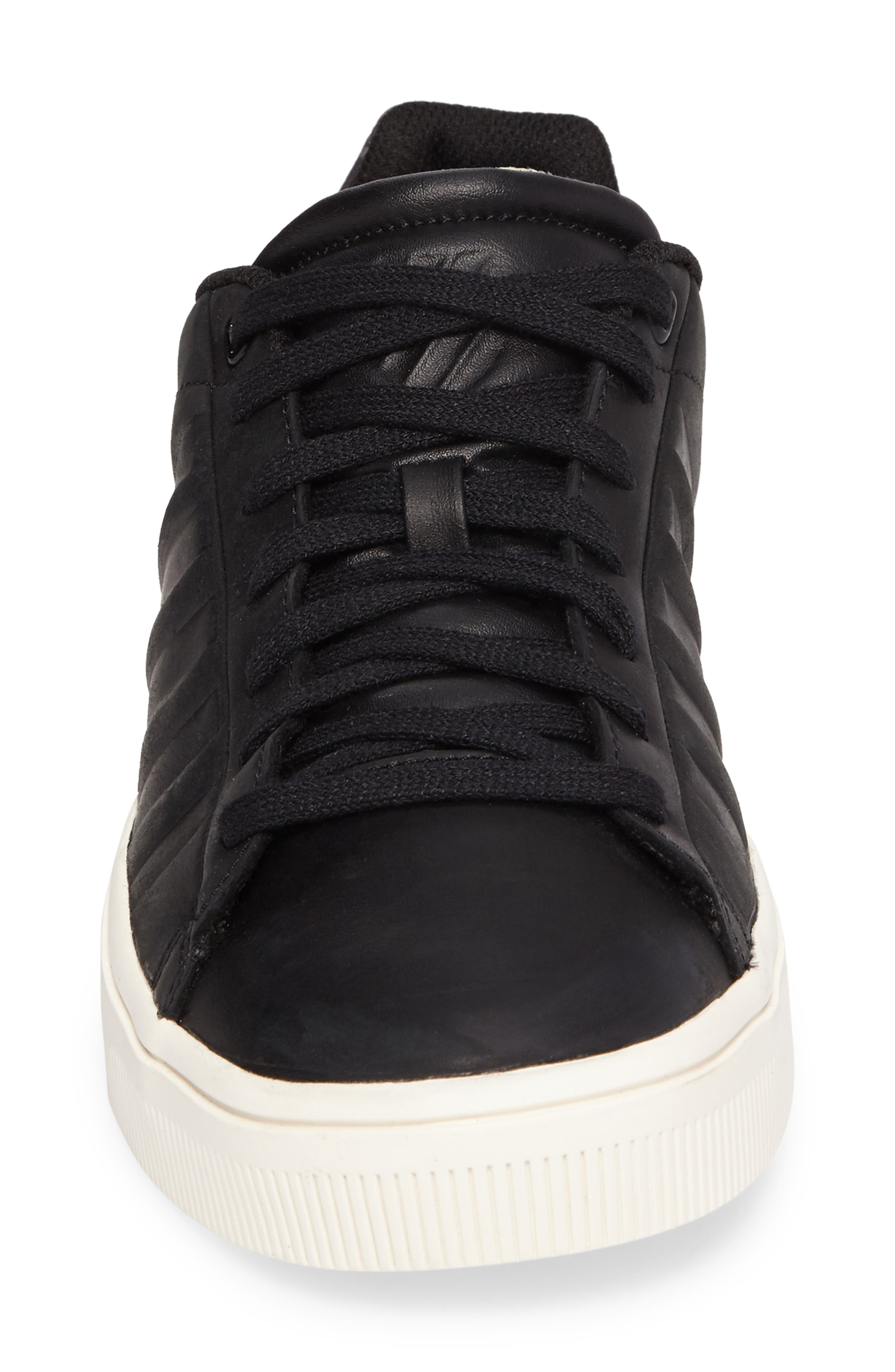 Court Frasco<sup>™</sup> Liberty Sneaker,                             Alternate thumbnail 4, color,                             001