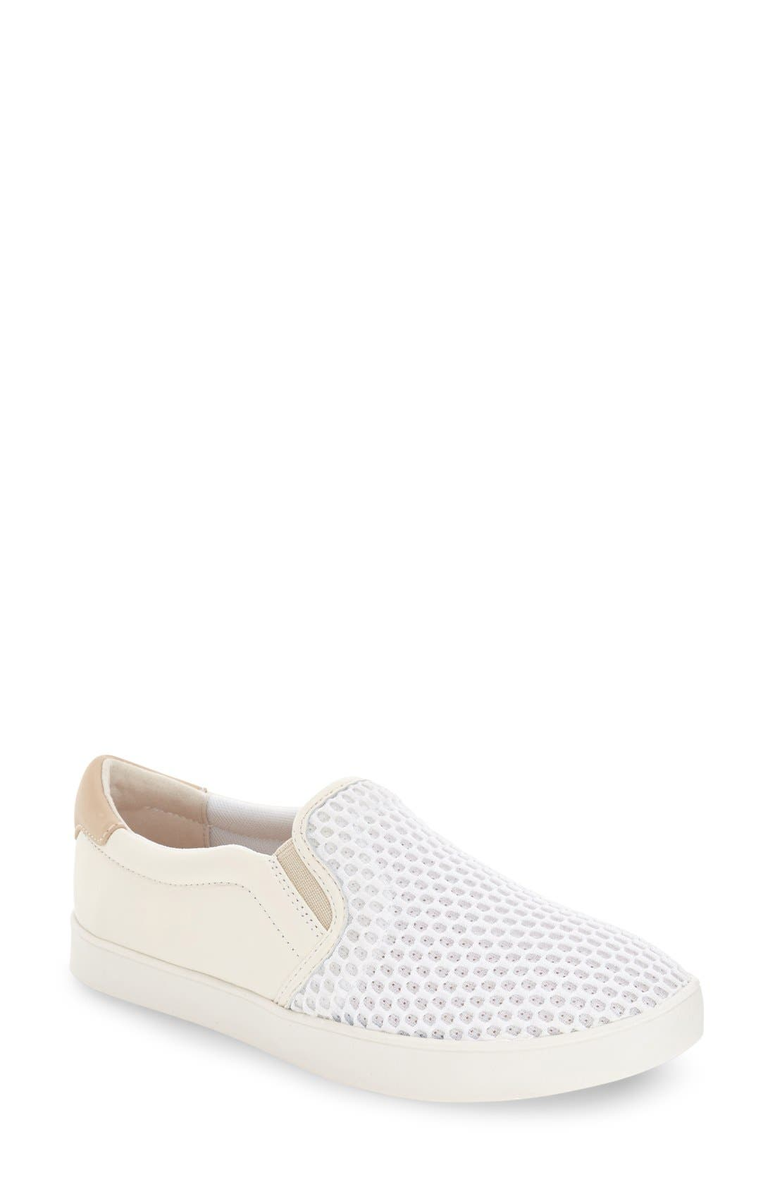 Original Collection 'Scout' Slip On Sneaker,                             Main thumbnail 20, color,