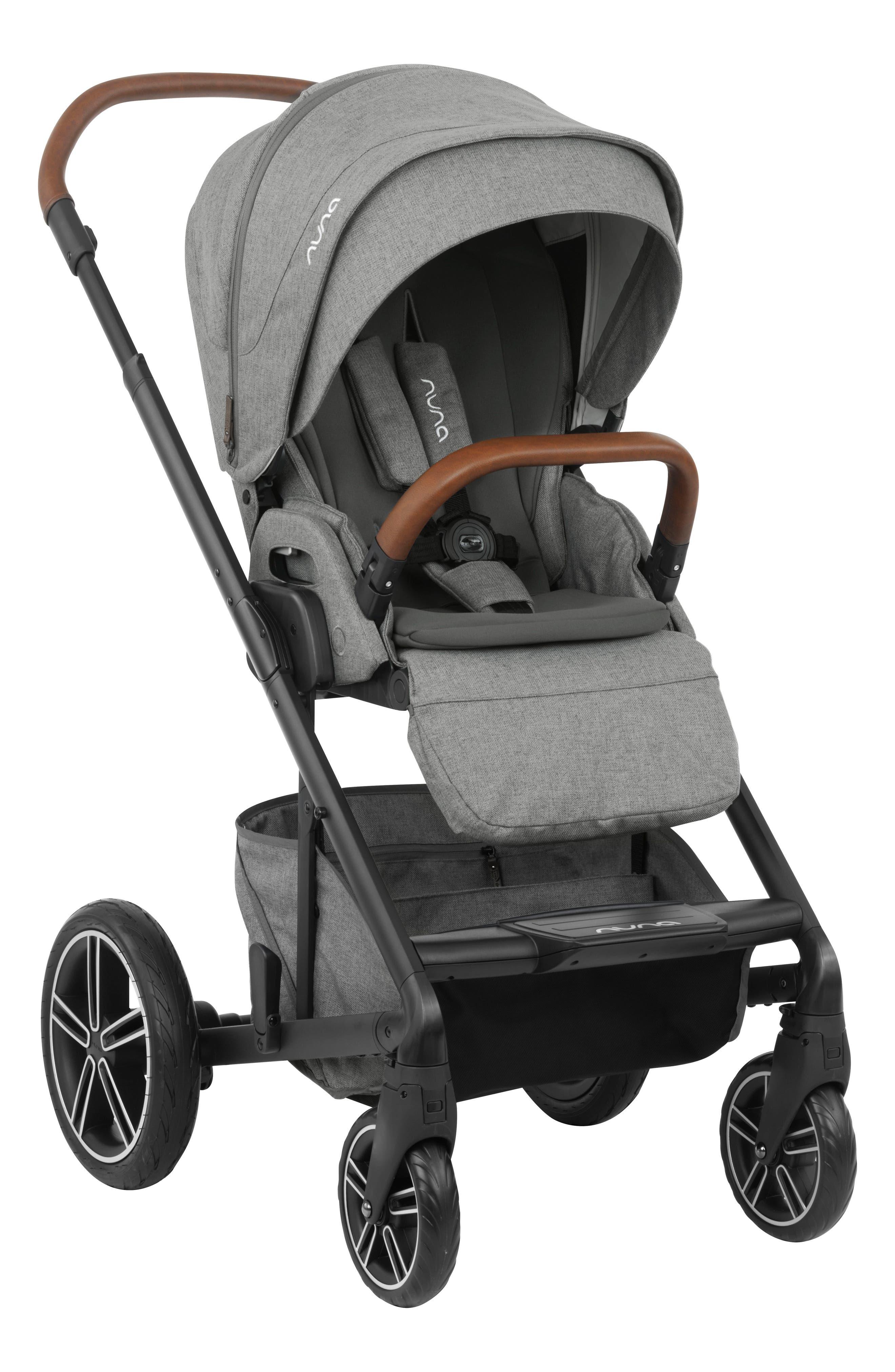 Infant Nuna 2019 Mixx(TM) Stroller Size One Size  Grey