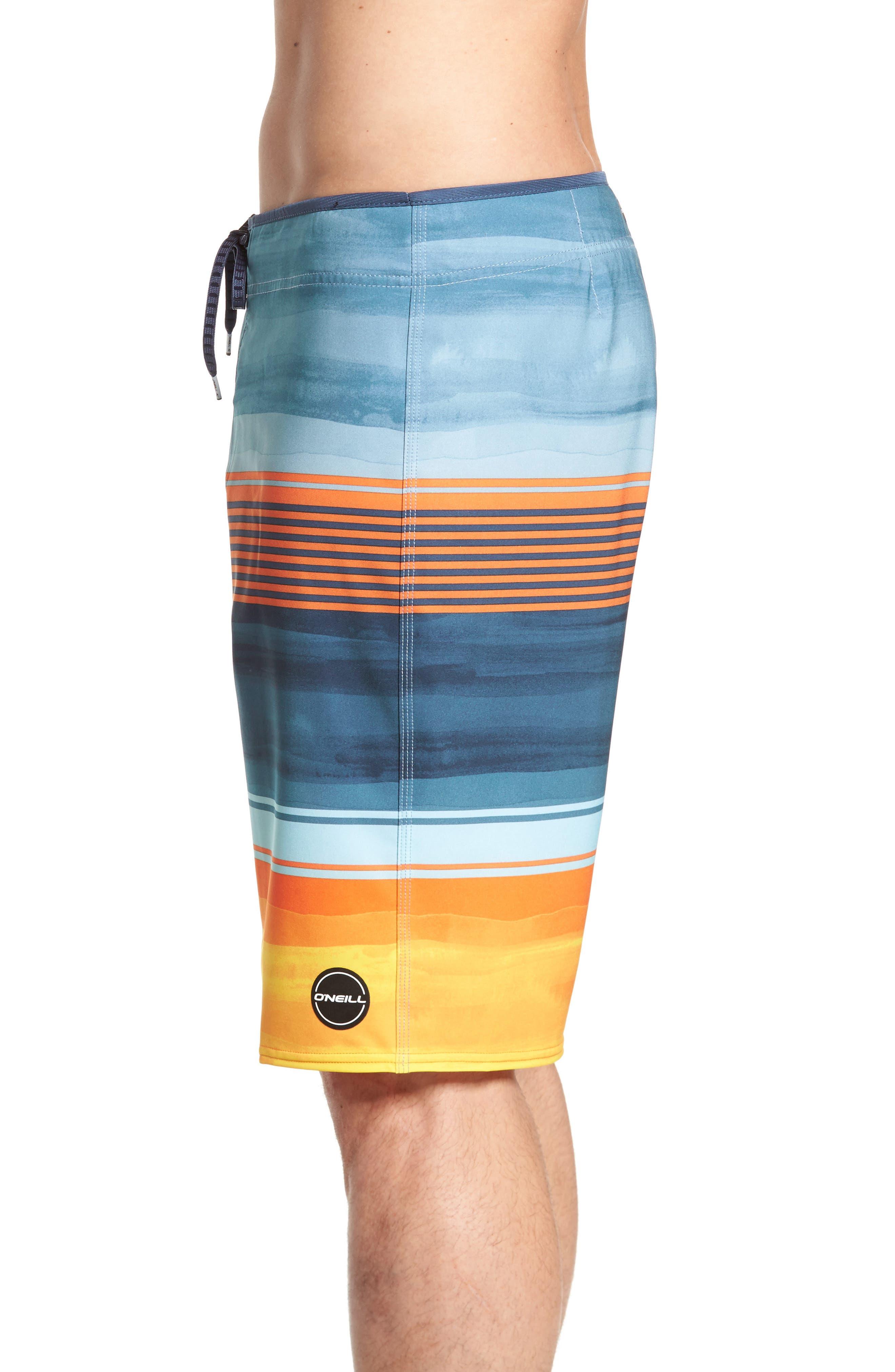 Hyperfreak Heist Board Shorts,                             Alternate thumbnail 26, color,