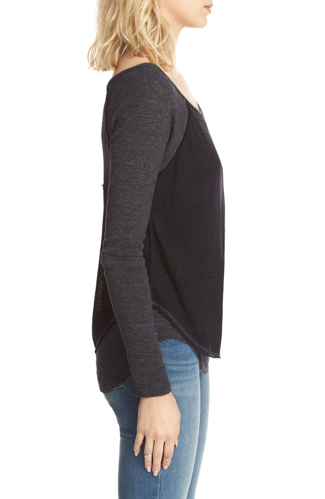 We the Free by Free People Friday Feelin Tee,                             Alternate thumbnail 14, color,