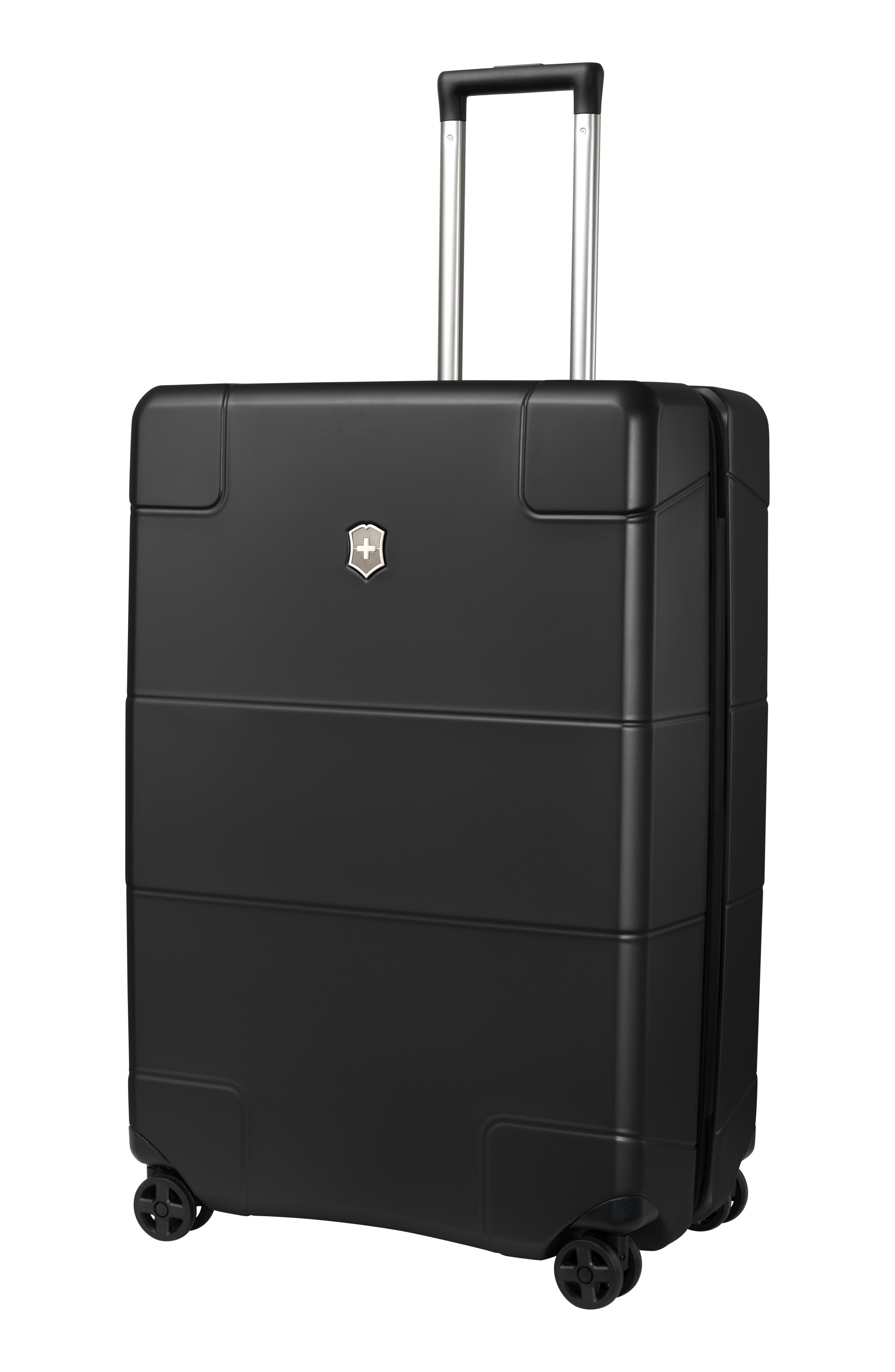 Lexicon Frequent Flyer 29-Inch Wheeled Suitcase,                             Alternate thumbnail 3, color,                             001