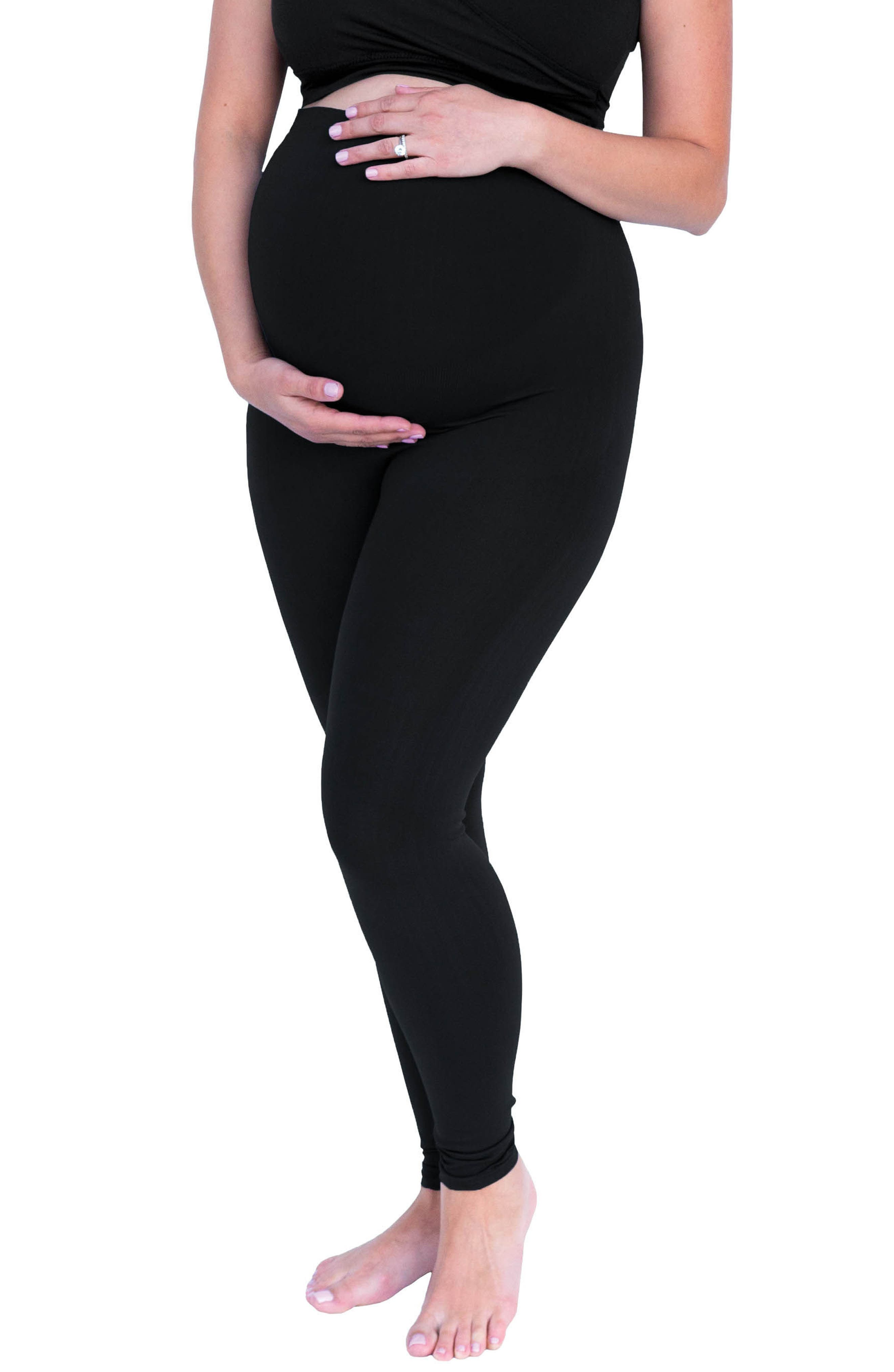 Belly Bandit Bump Support<sup>™</sup> Leggings,                             Main thumbnail 1, color,