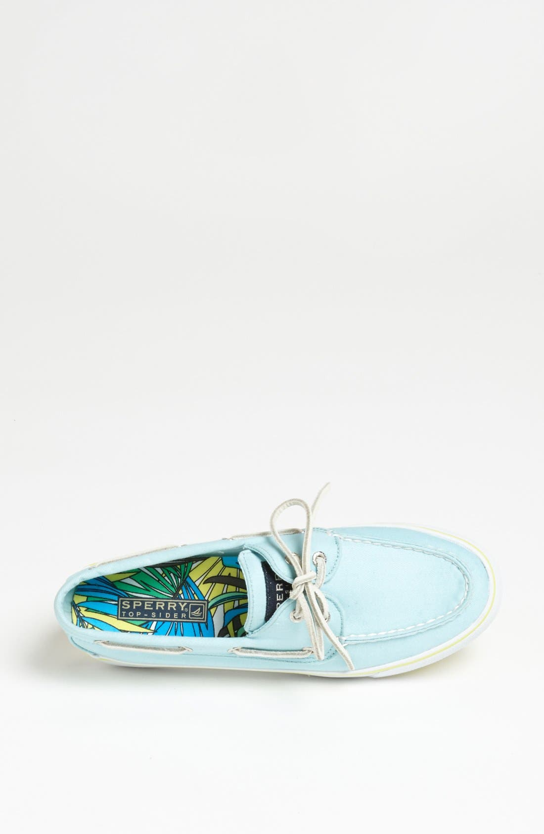 Top-Sider<sup>®</sup> 'Bahama' Sequined Boat Shoe,                             Alternate thumbnail 63, color,