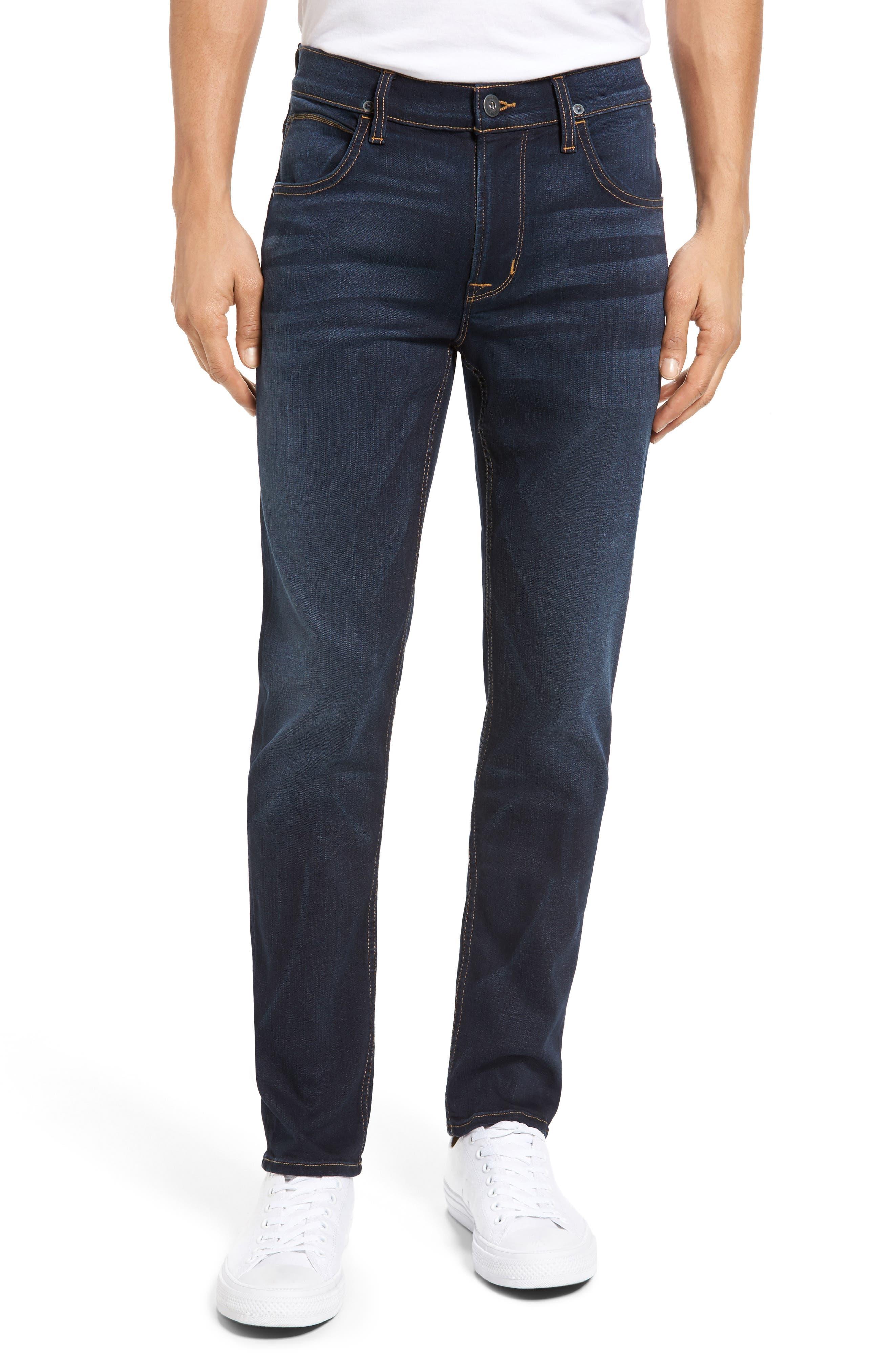 Blake Slim Fit Jeans,                             Main thumbnail 3, color,