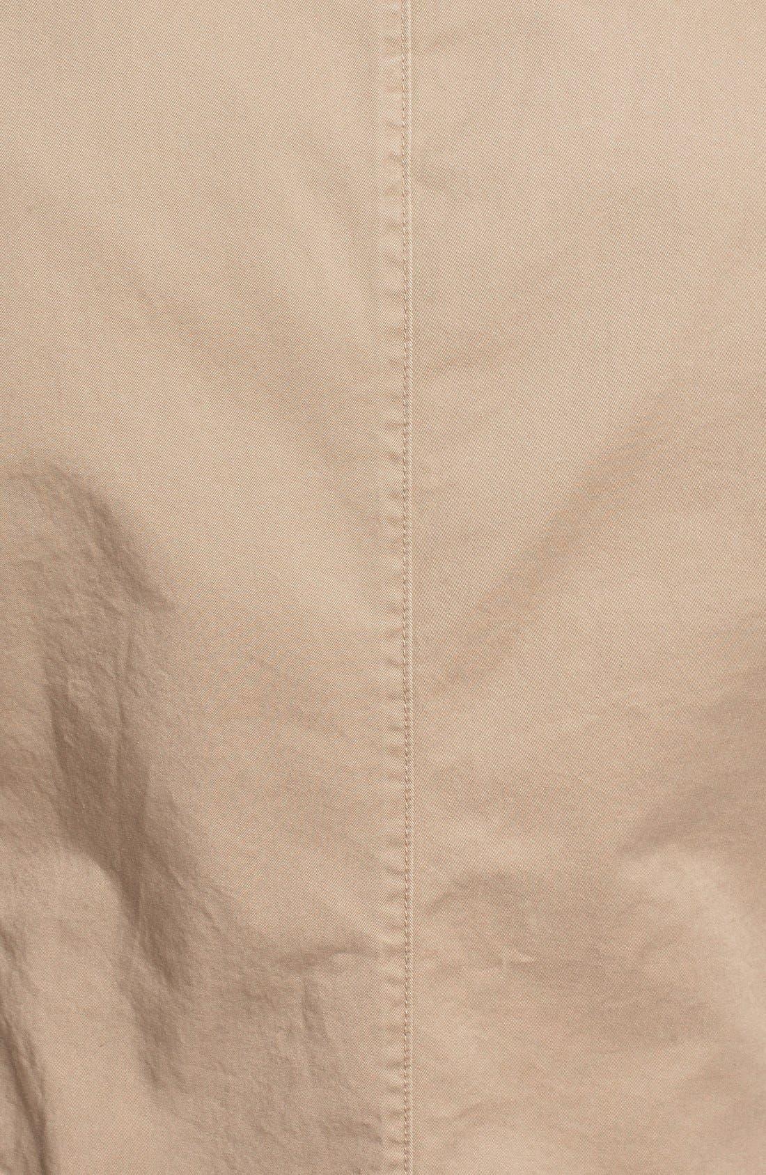 BOSS,                             'Menvin' Trim Fit Cotton Twill Sport Coat,                             Alternate thumbnail 2, color,                             262
