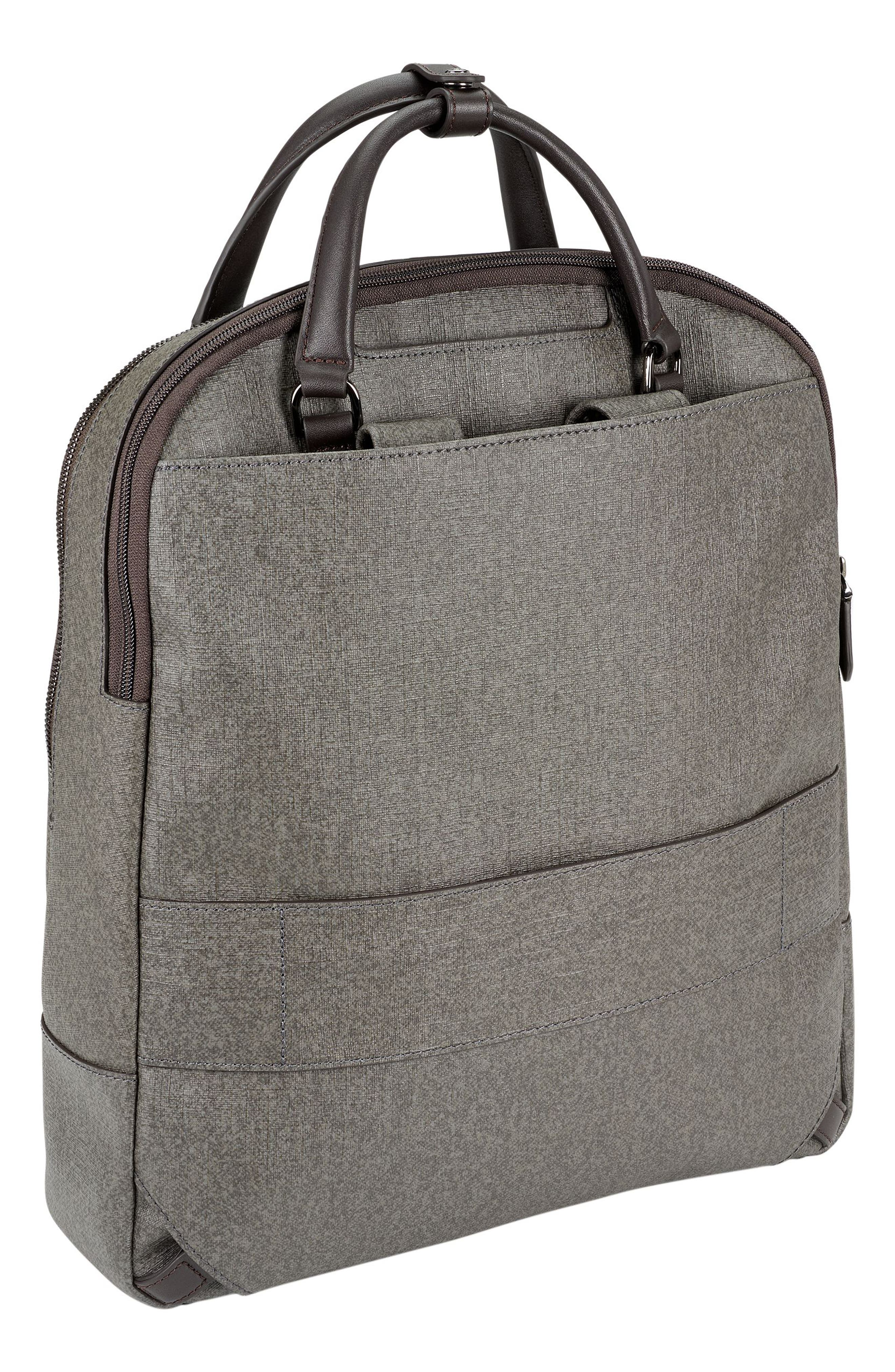 Odel Convertible Backpack,                             Alternate thumbnail 8, color,
