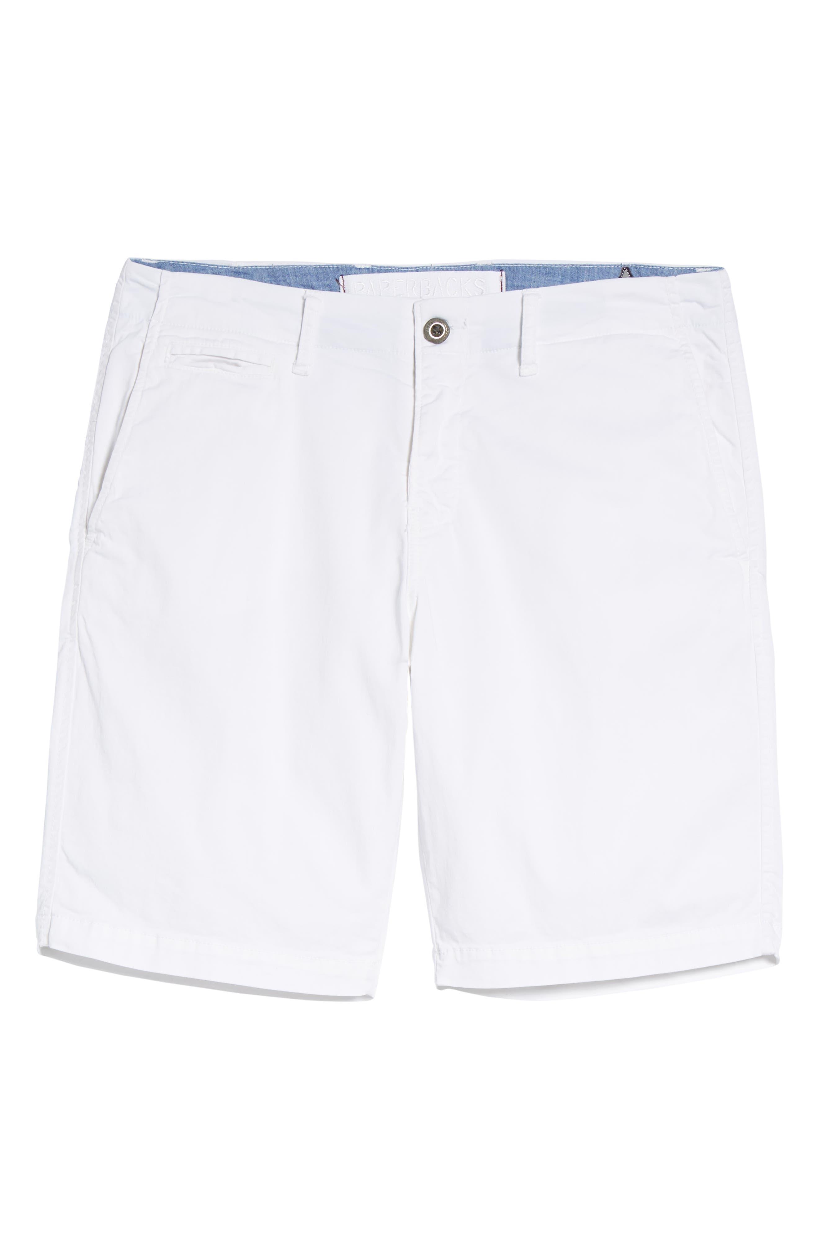 St. Barts Twill Shorts,                             Alternate thumbnail 65, color,