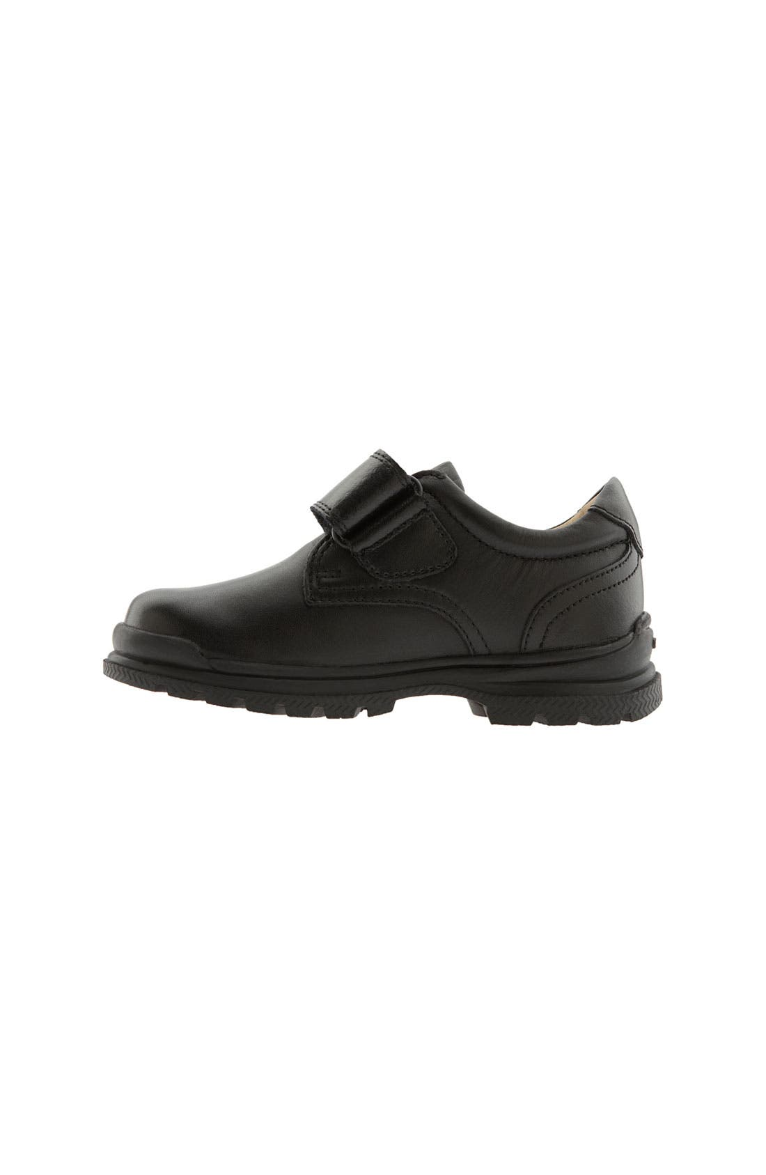 GEOX,                             'William' Oxford,                             Alternate thumbnail 11, color,                             BLACK