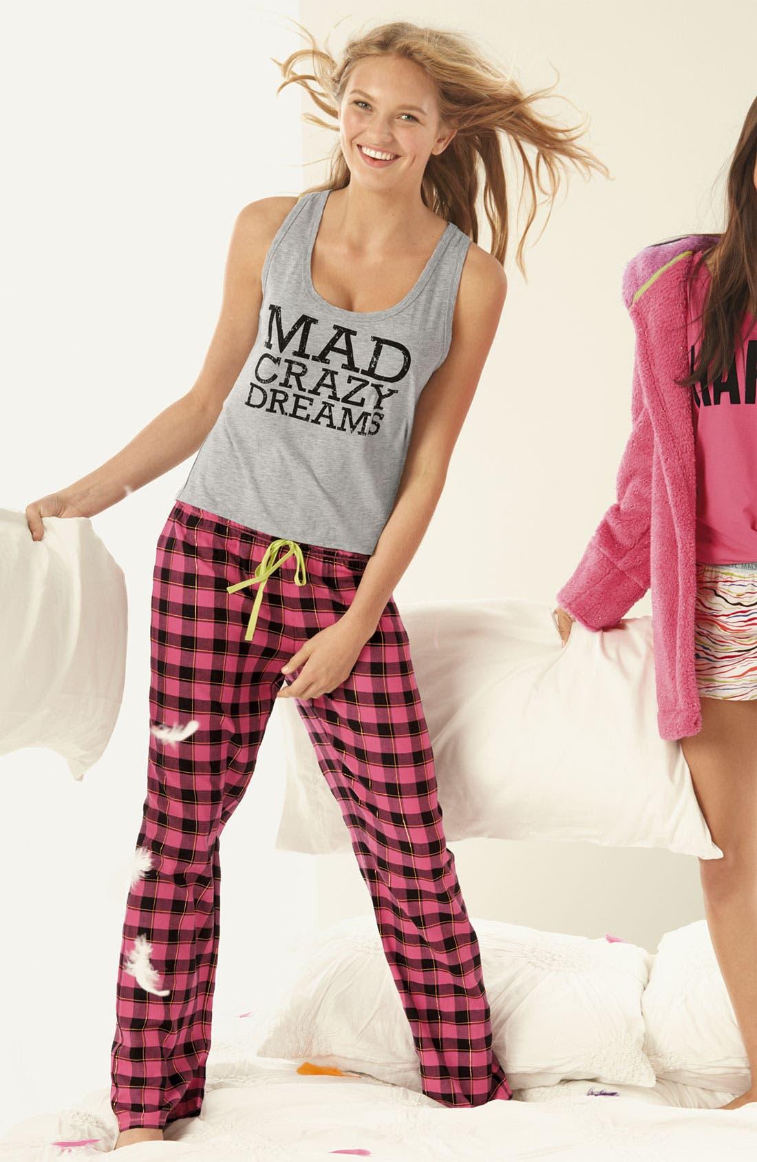 'Mad Crazy Dreams' Tank,                         Main,                         color,