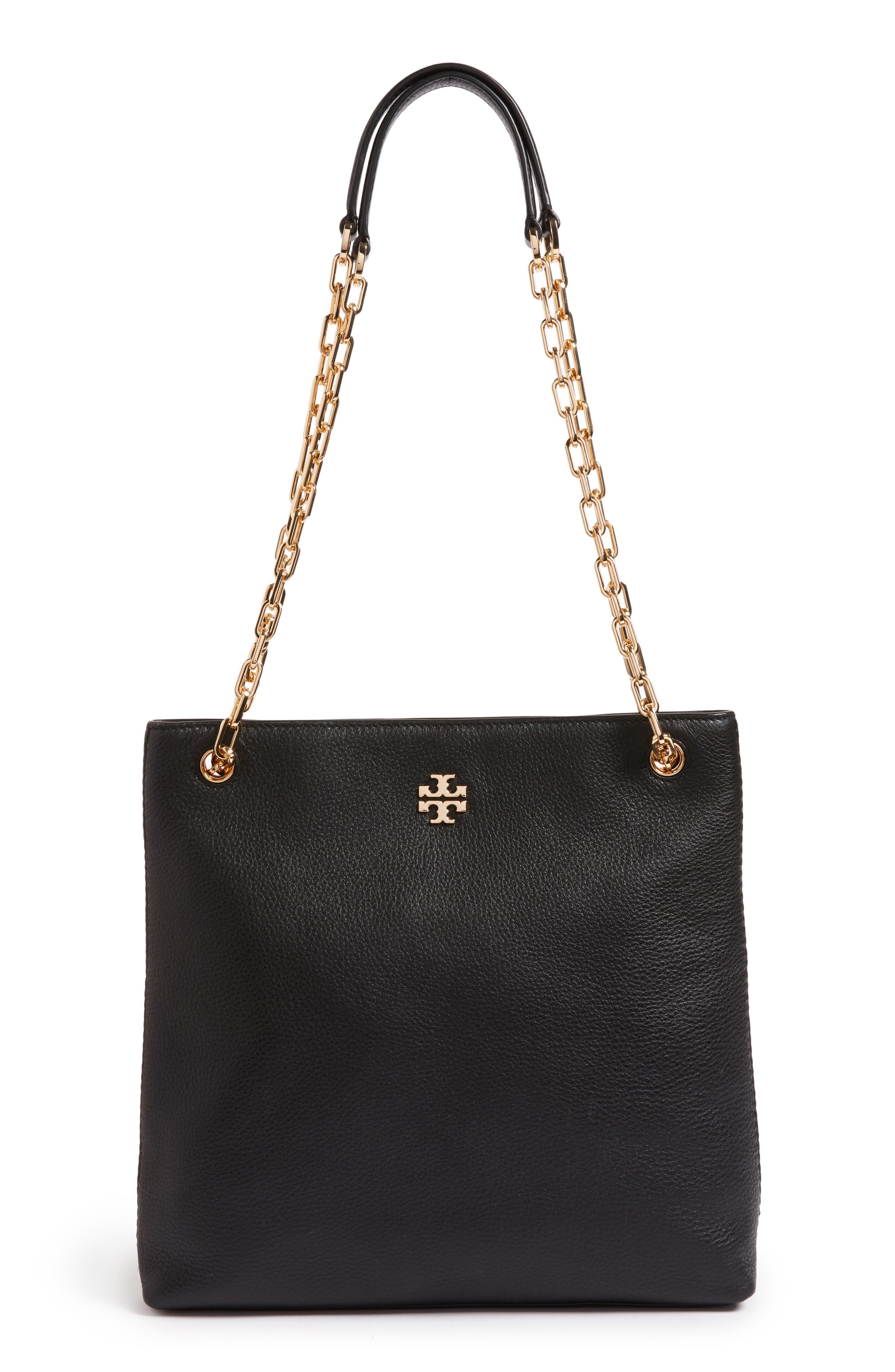 Frida Swingpack Leather Crossbody Bag,                             Main thumbnail 1, color,                             001