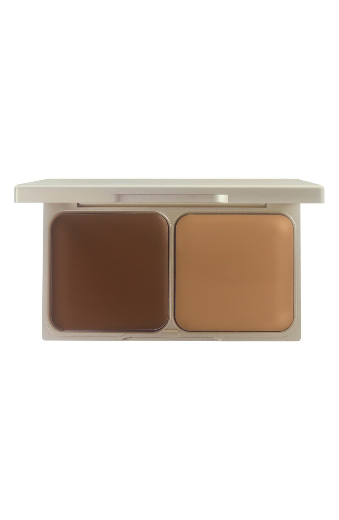 Shape & Shade Custom Contour Duo,                         Main,                         color, 200