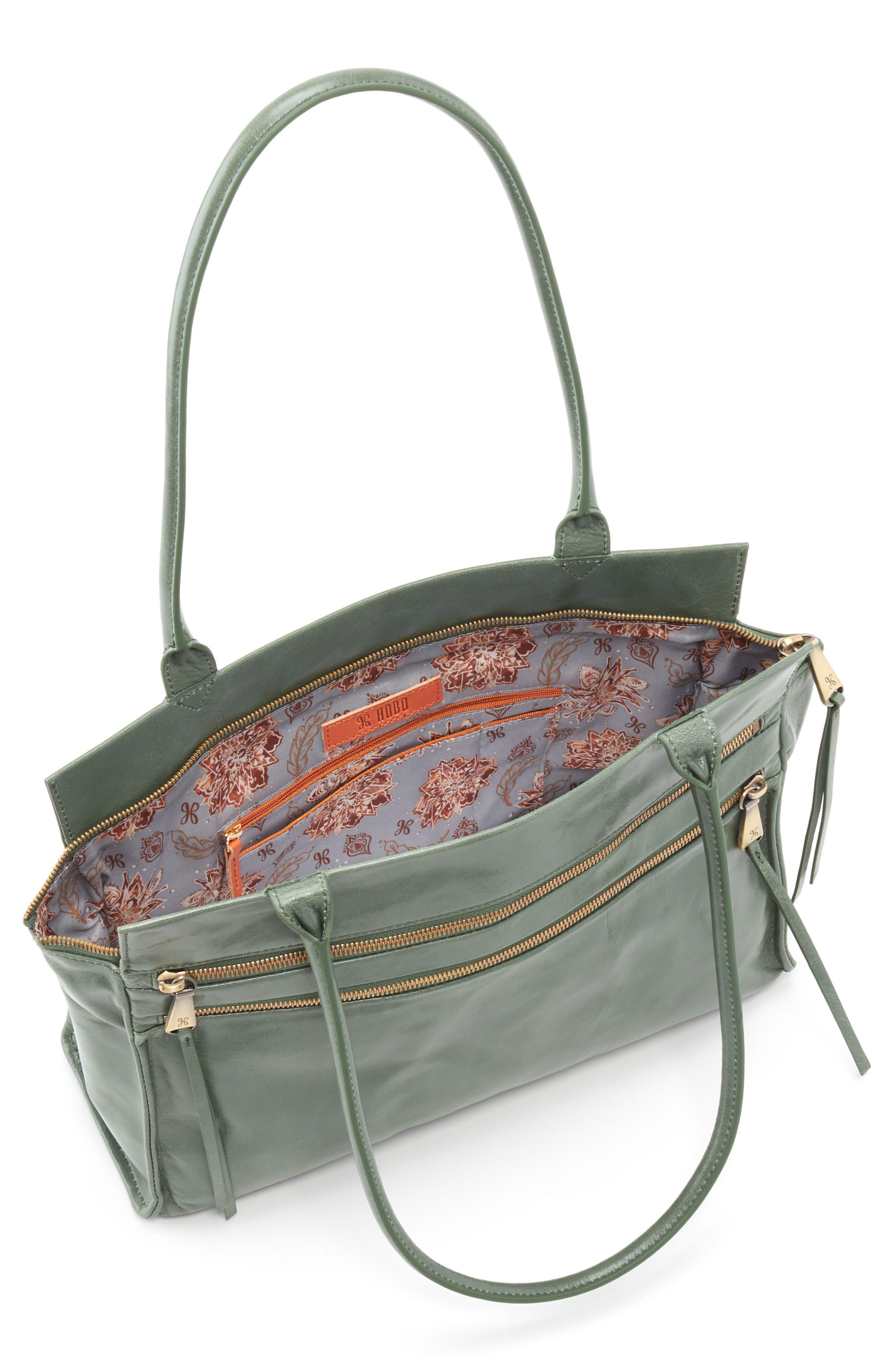 Seeker Top Handle Bag,                             Alternate thumbnail 3, color,                             300