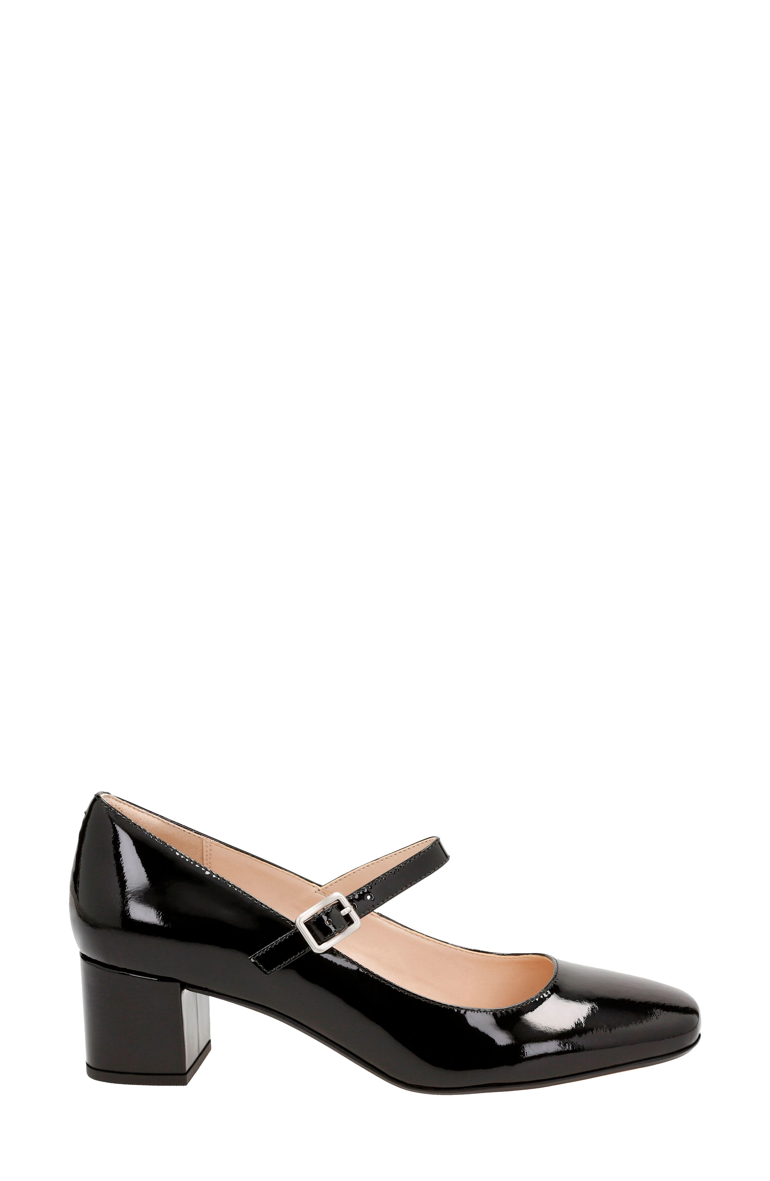 Chinaberry Pop Mary Jane Pump,                             Alternate thumbnail 3, color,                             017