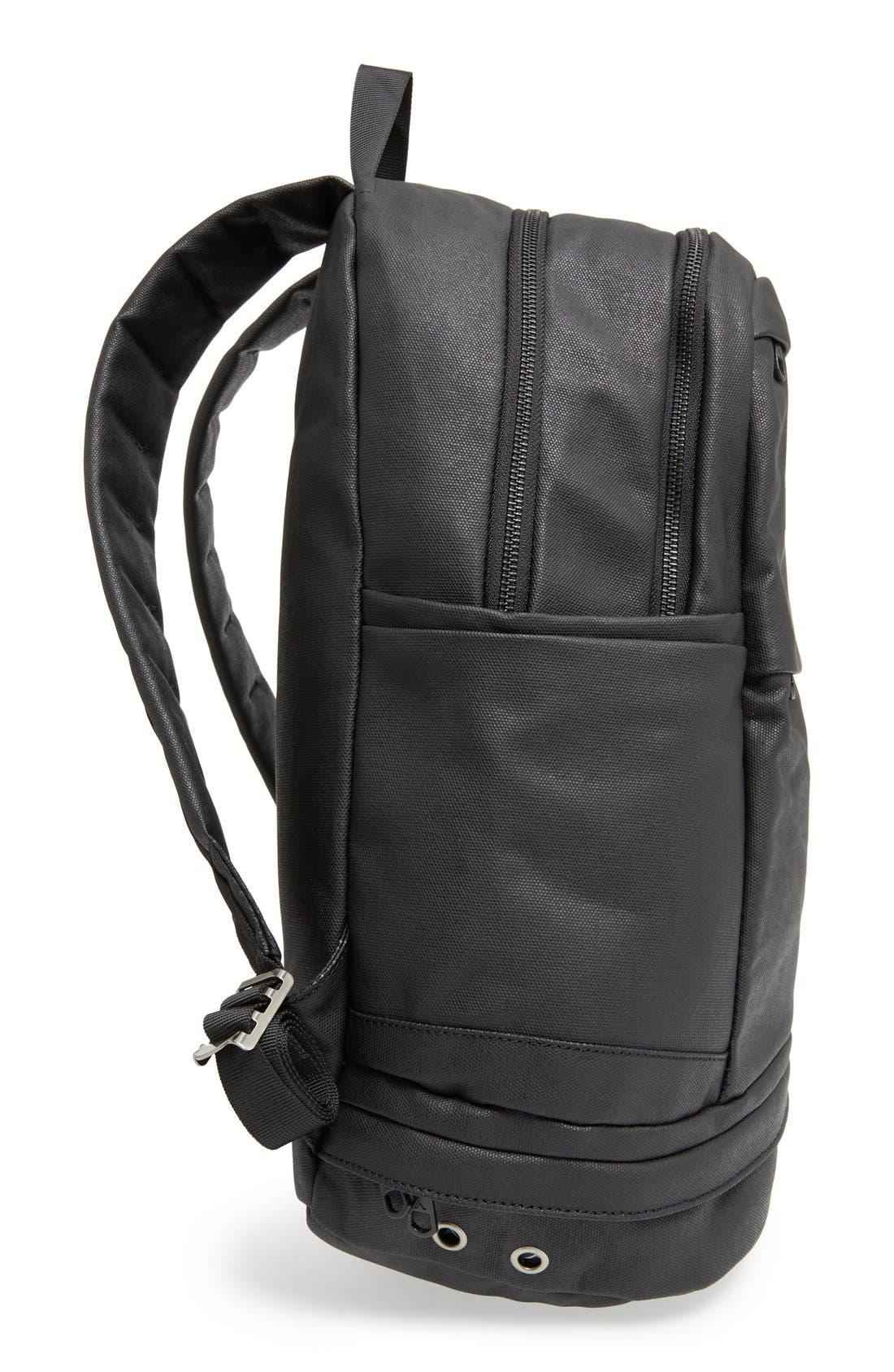 STATE BAGS,                             'Lenox' Backpack,                             Alternate thumbnail 5, color,                             001
