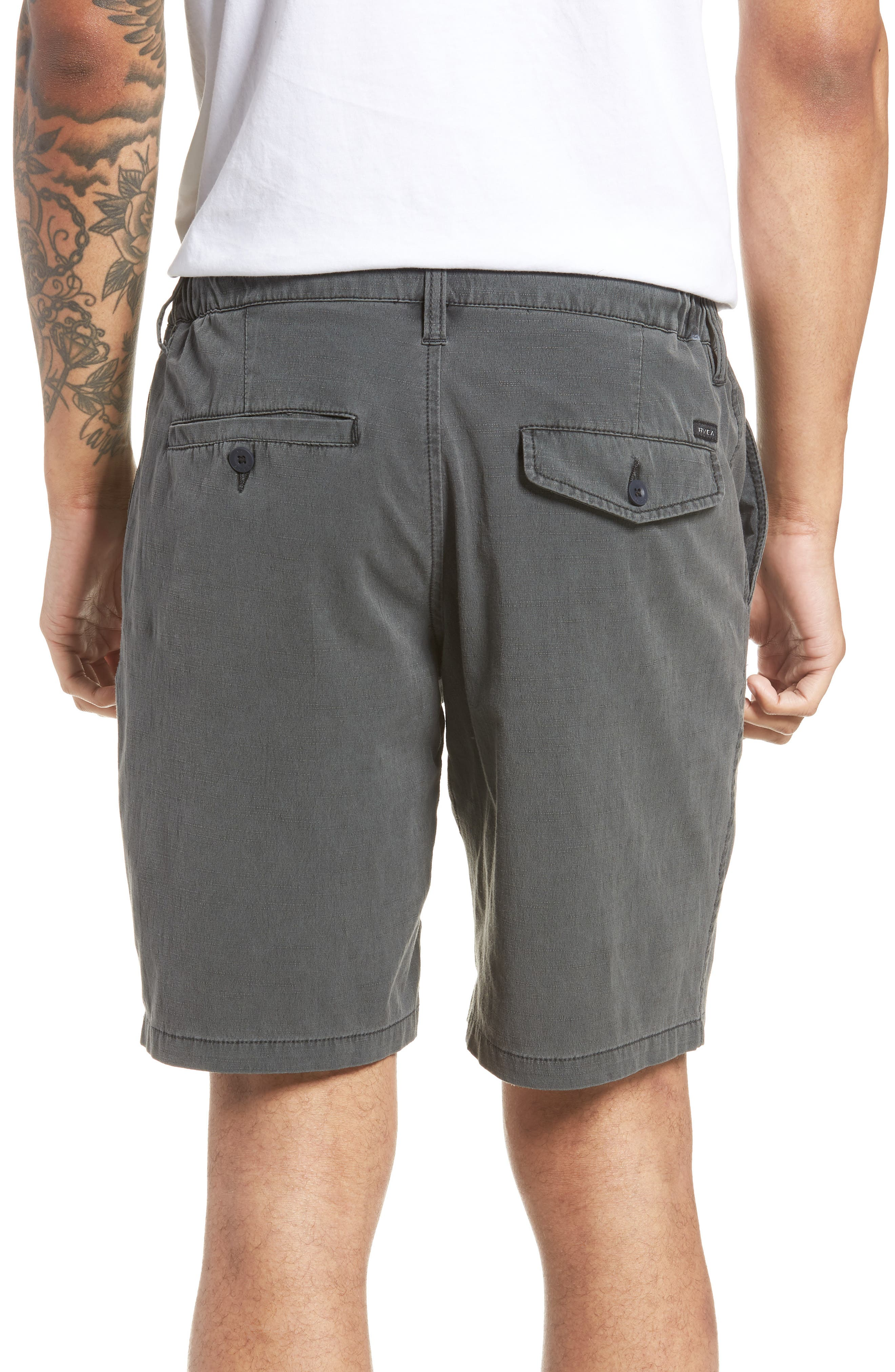 All Time Coastal SOL Hybrid Shorts,                             Alternate thumbnail 2, color,                             076