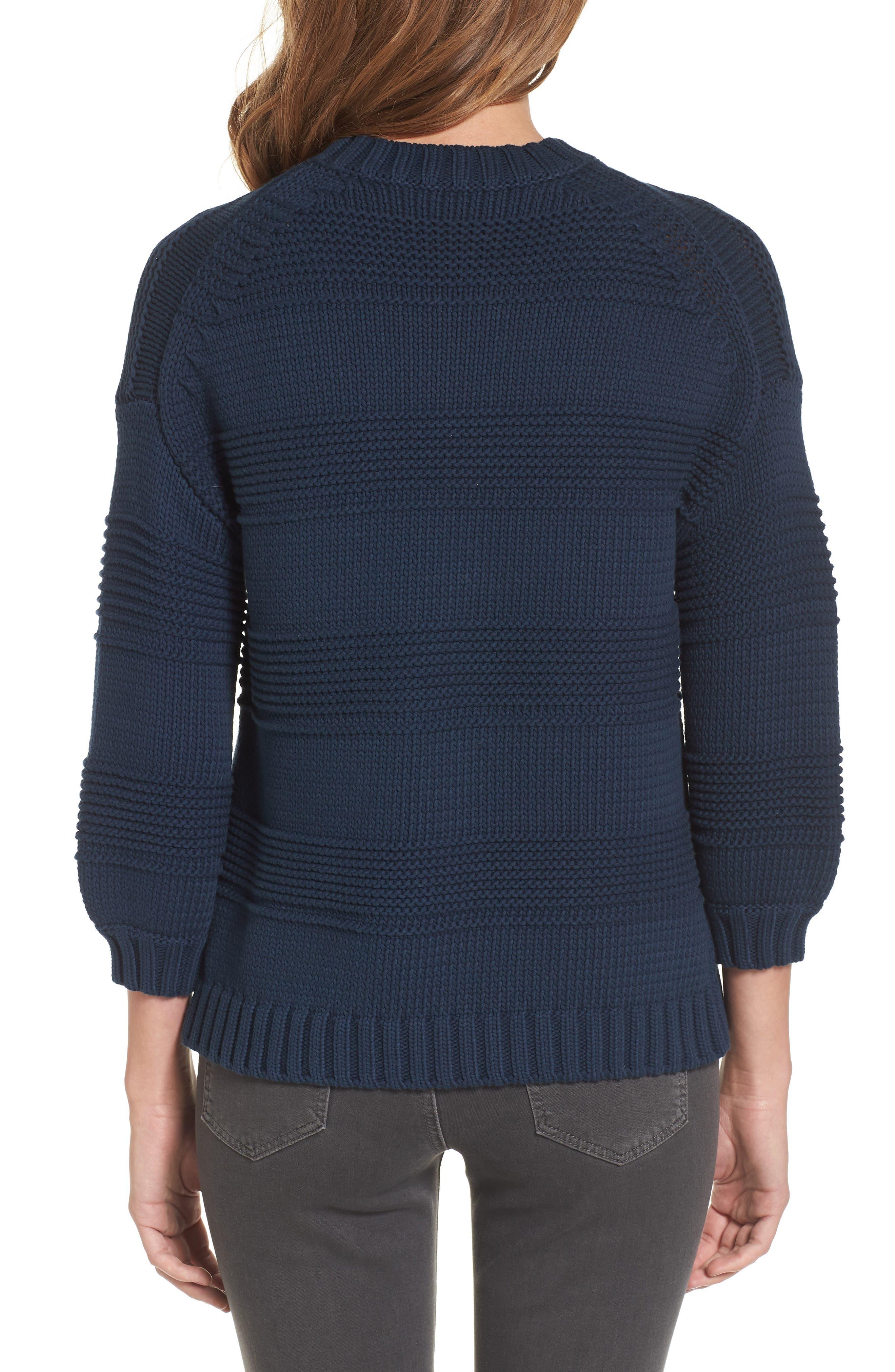 Sabrina Crewneck Sweater,                             Alternate thumbnail 2, color,                             417