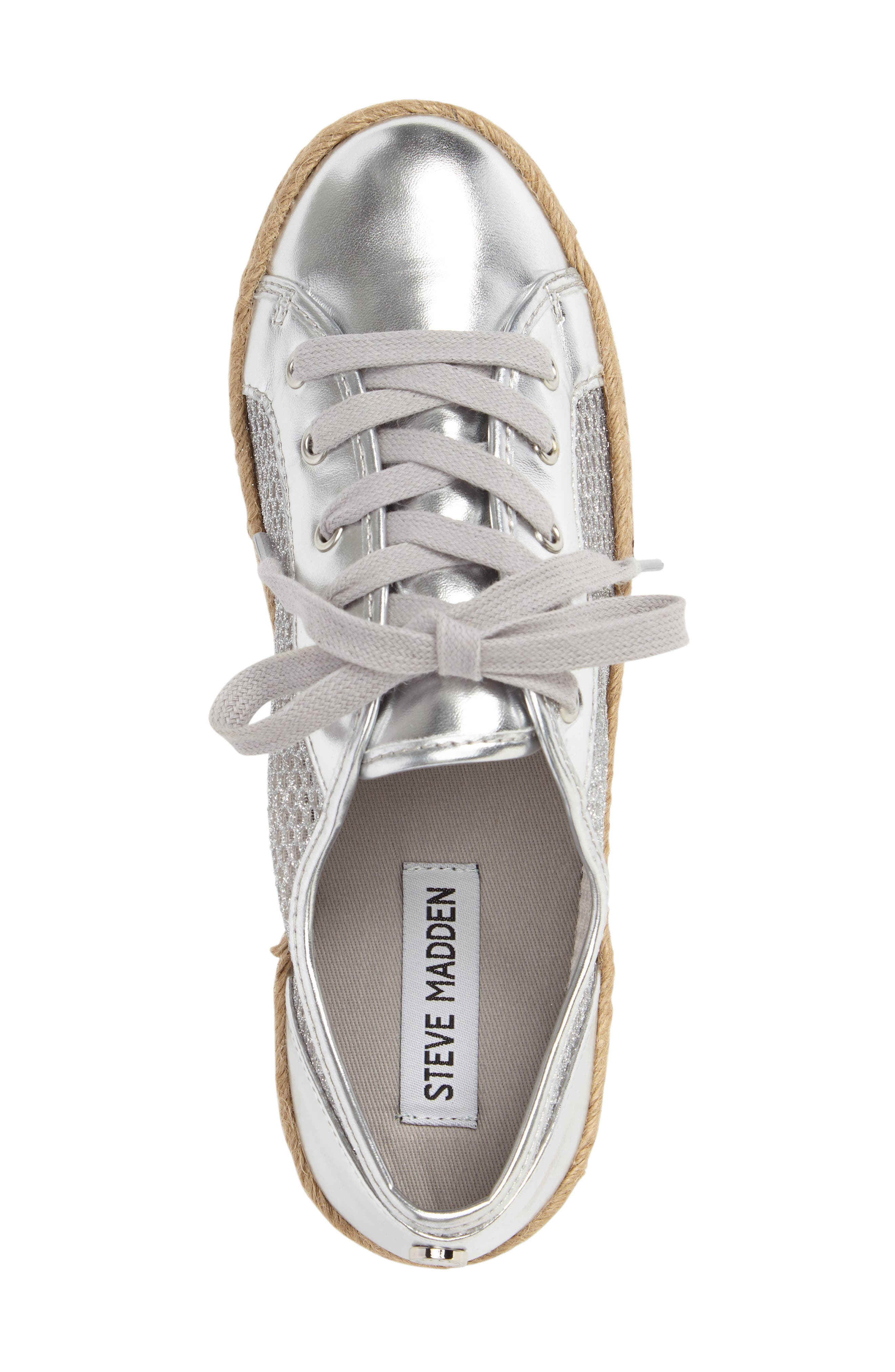 Mars Platform Sneaker,                             Alternate thumbnail 3, color,                             040