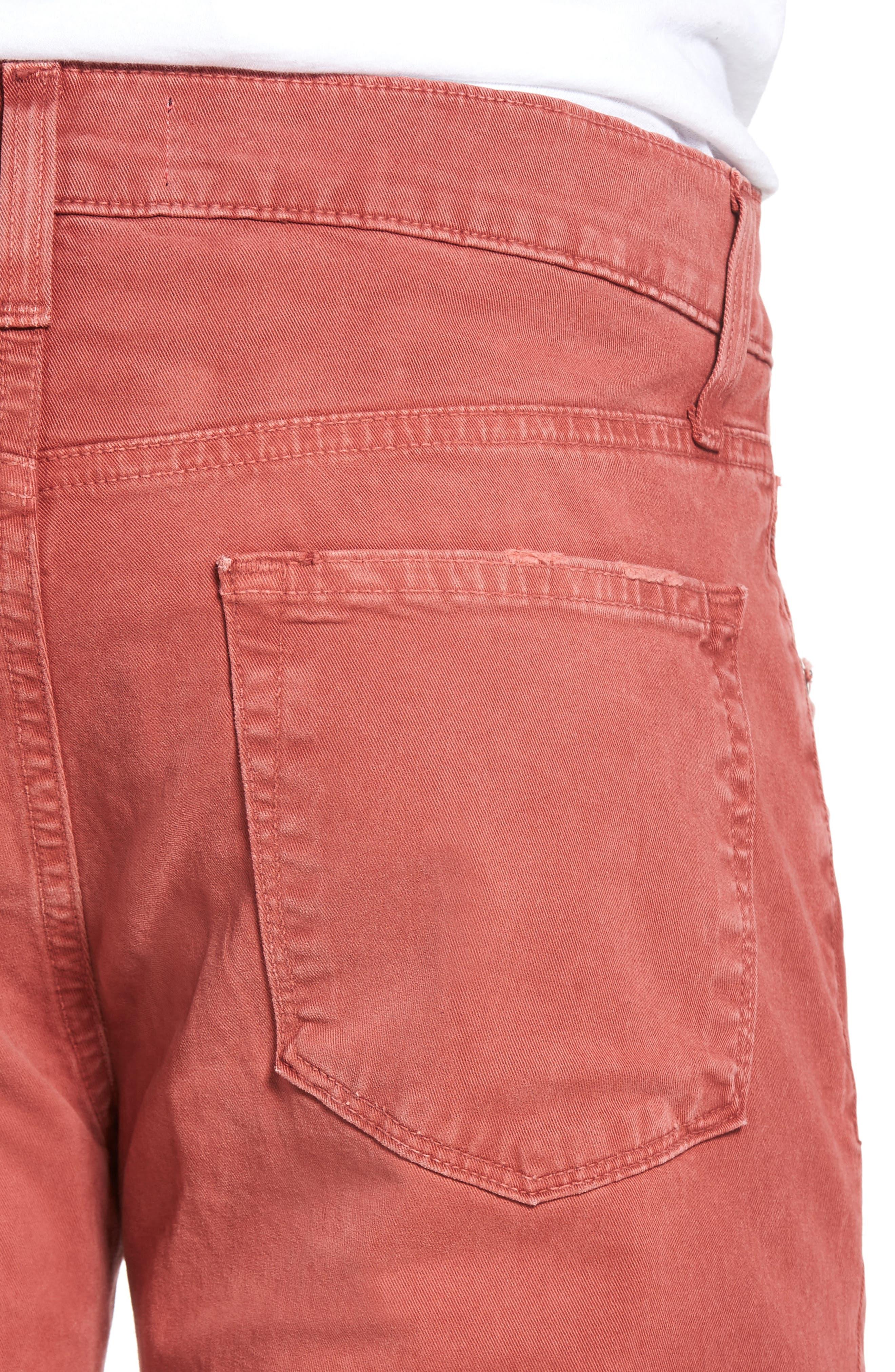Tyler Slim Fit Jeans,                             Alternate thumbnail 24, color,