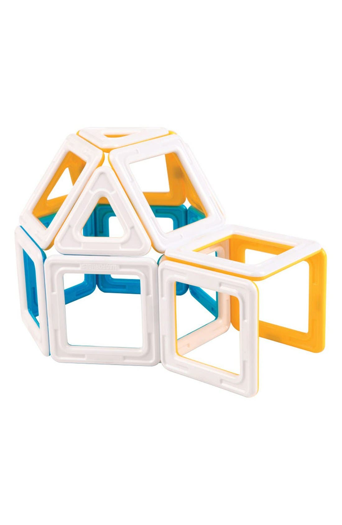 MAGFORMERS,                             'My First Ice World' Magnetic 3D Construction Set,                             Alternate thumbnail 6, color,                             402