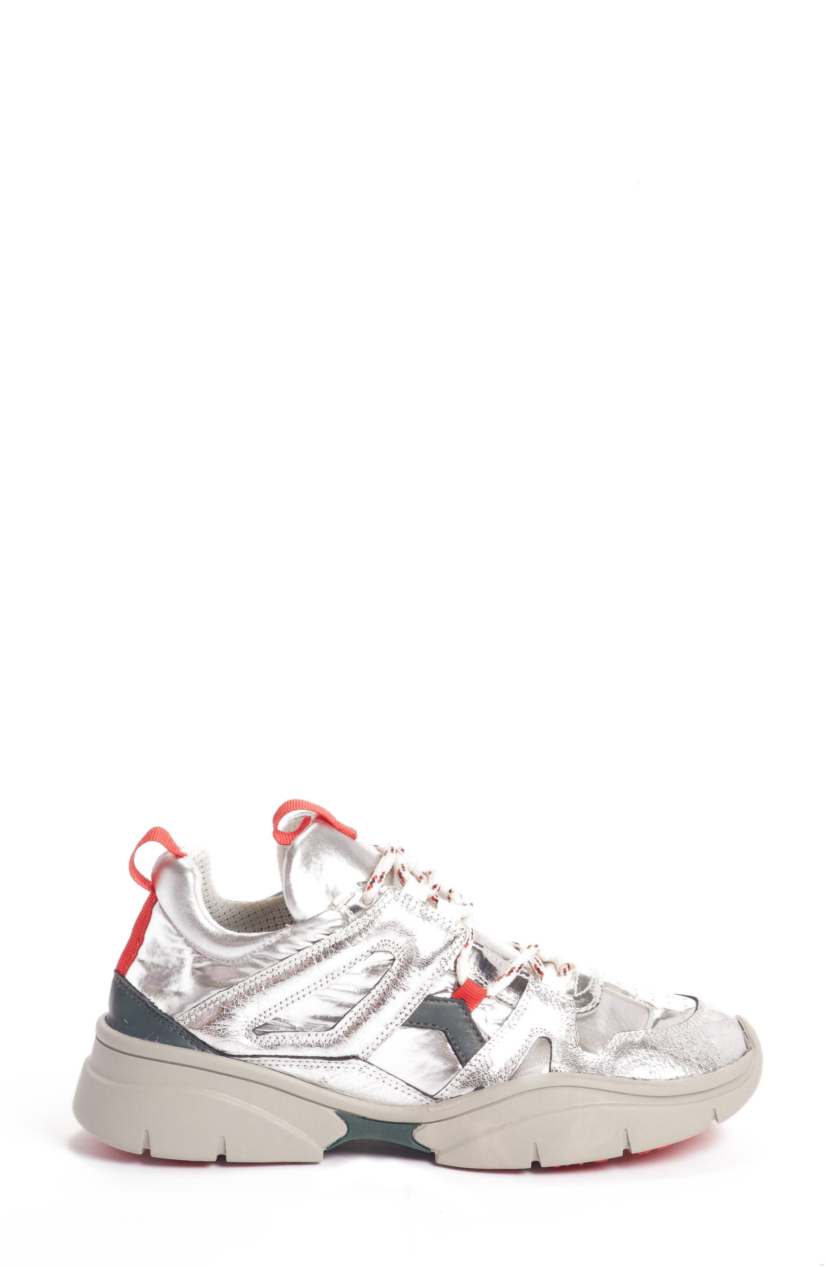 Kindsay Sneaker,                             Alternate thumbnail 3, color,                             040