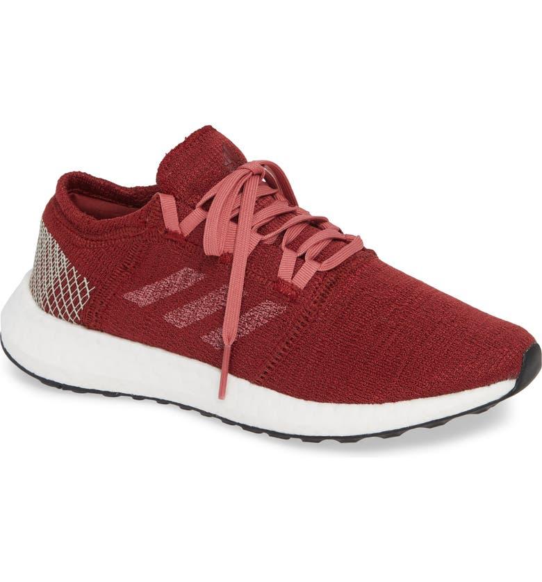 8ab34f1045b834 adidas PureBoost X Element Knit Running Shoe (Women)