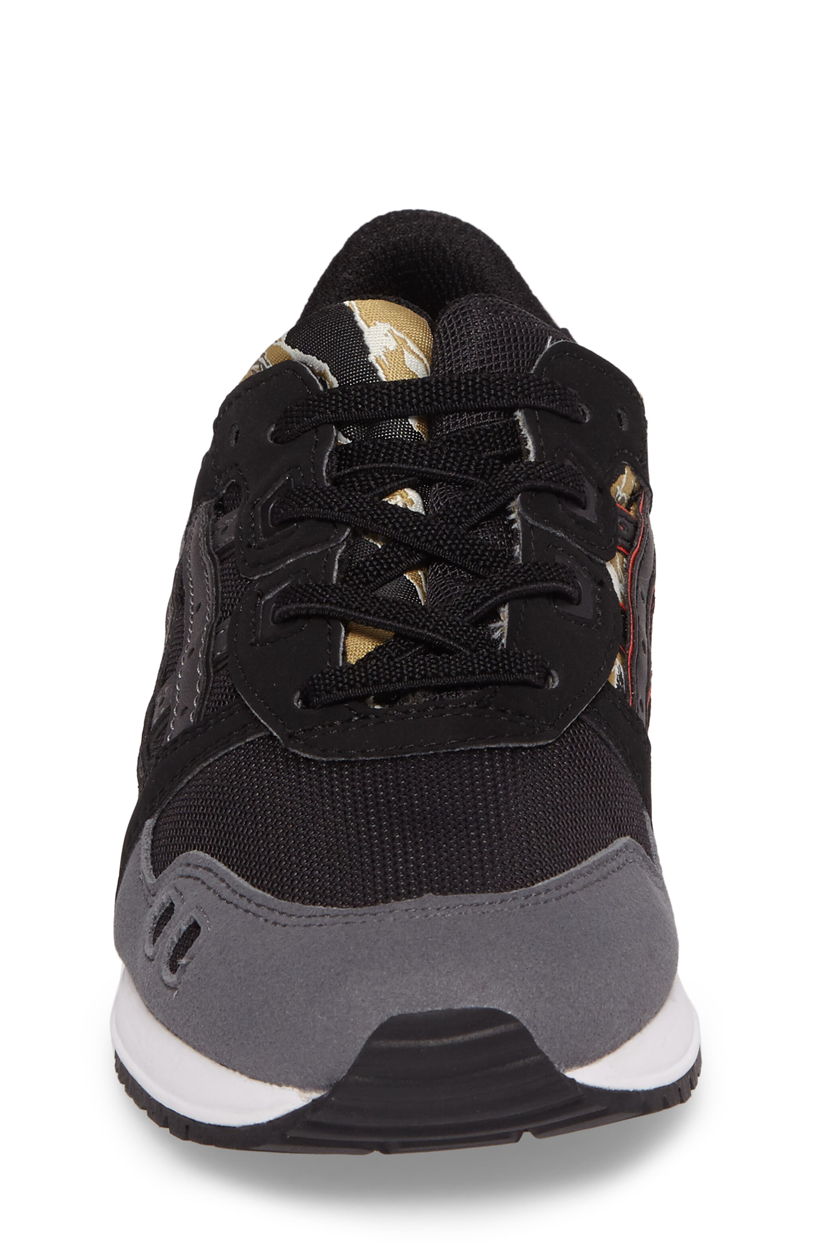 GEL-LYTE<sup>®</sup> III PS Slip-On Sneaker,                             Alternate thumbnail 4, color,                             001