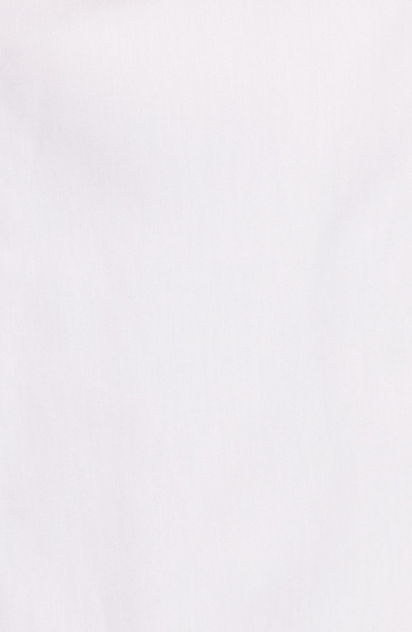 Pinpoint Oxford Cloth Shirt,                             Alternate thumbnail 15, color,