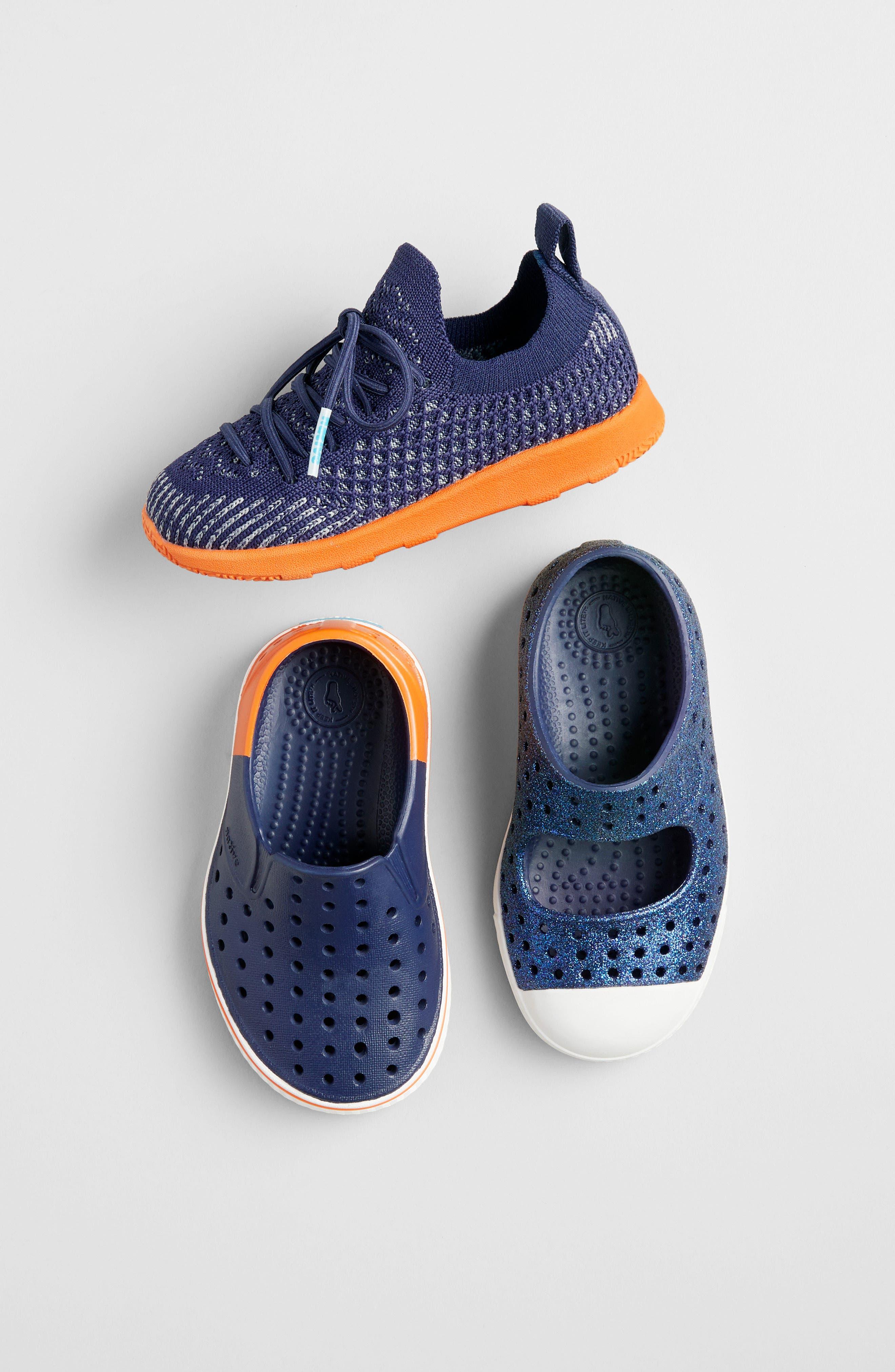 AP Mercury LiteKnit Sneaker,                             Alternate thumbnail 7, color,                             004