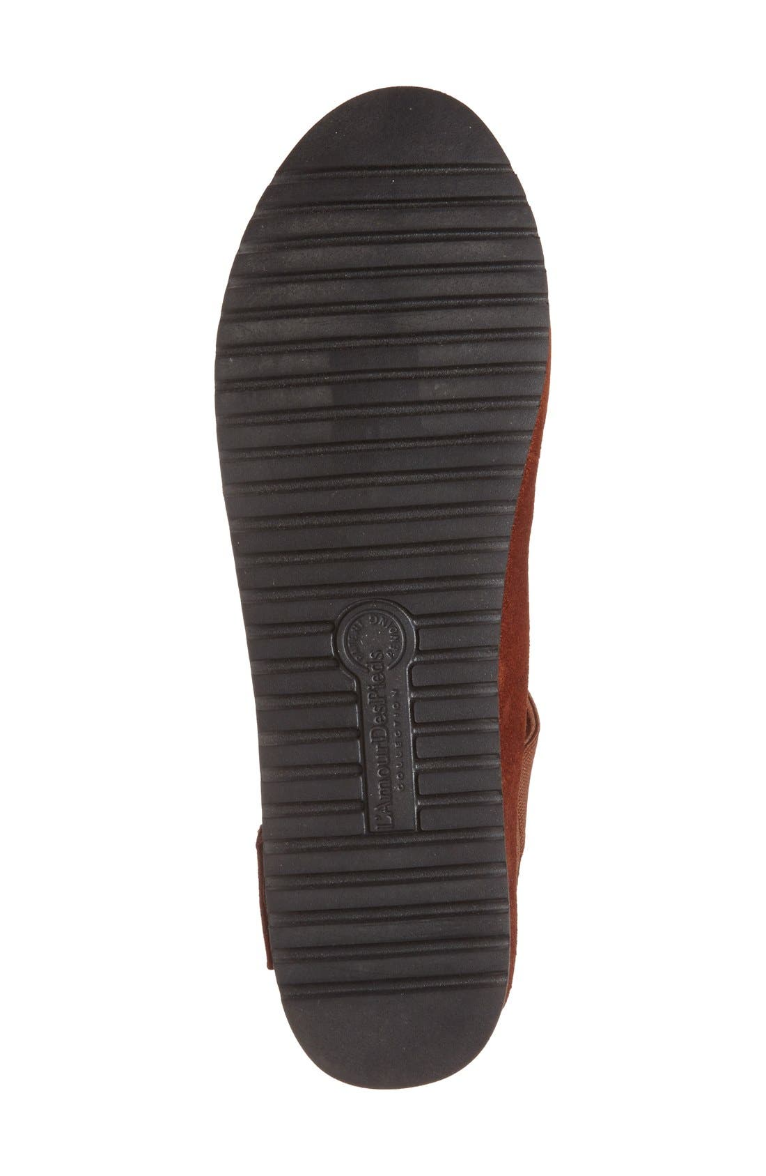 'Amadour' Platform Sandal,                             Alternate thumbnail 45, color,