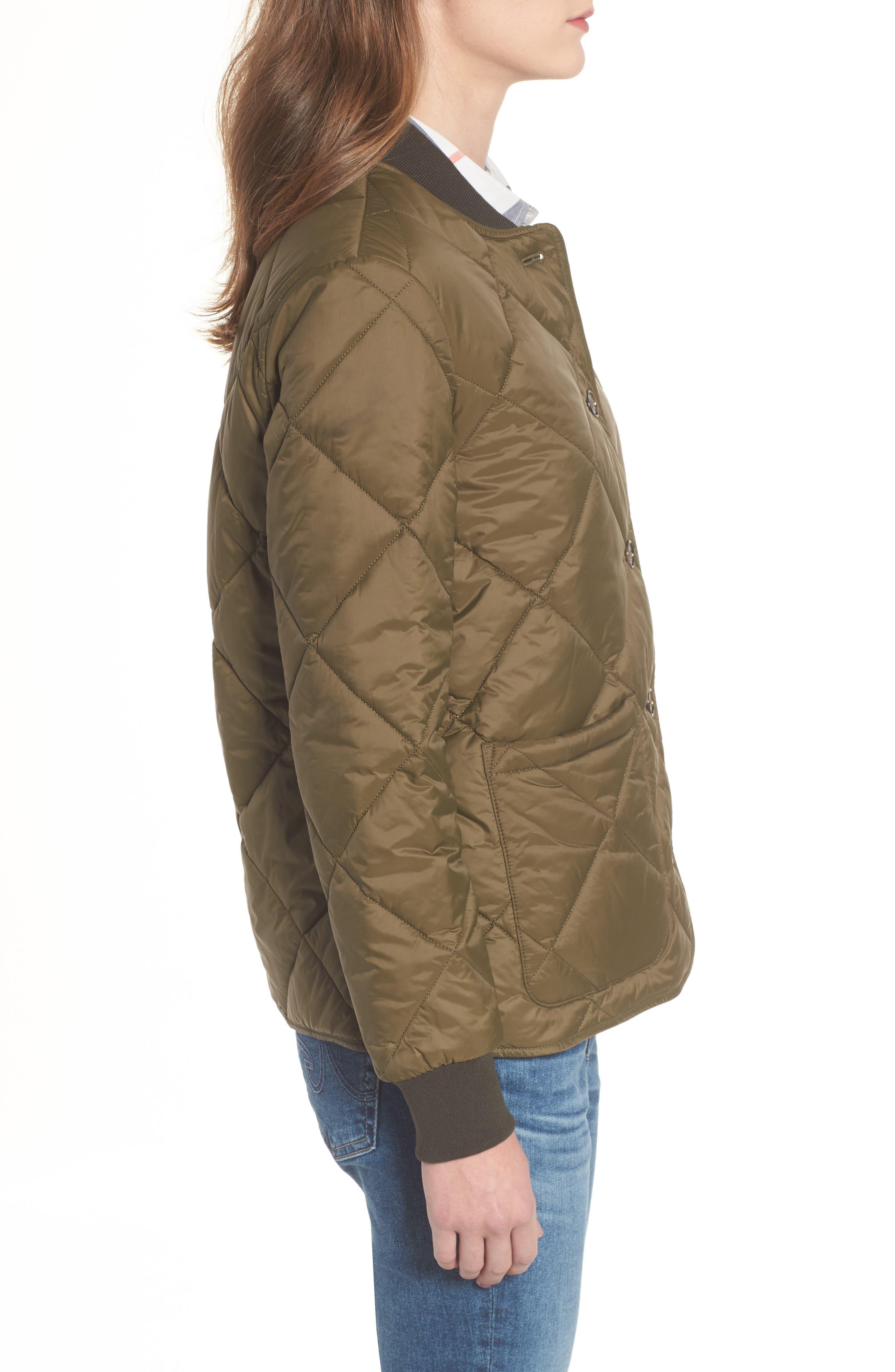 Freckleton Jacket,                             Alternate thumbnail 3, color,                             340