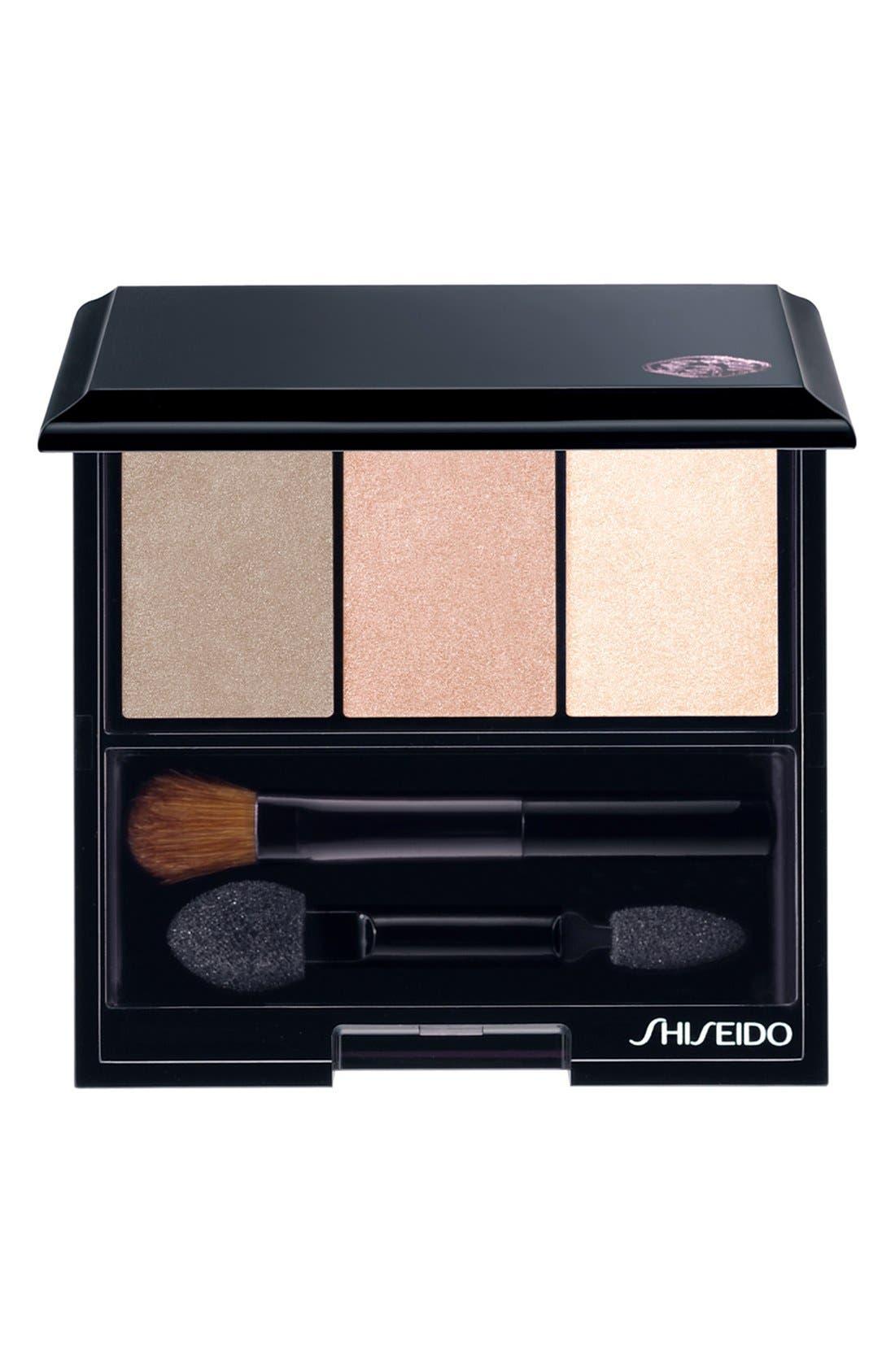 'The Makeup' Luminizing Satin Eye Color Trio,                             Main thumbnail 13, color,