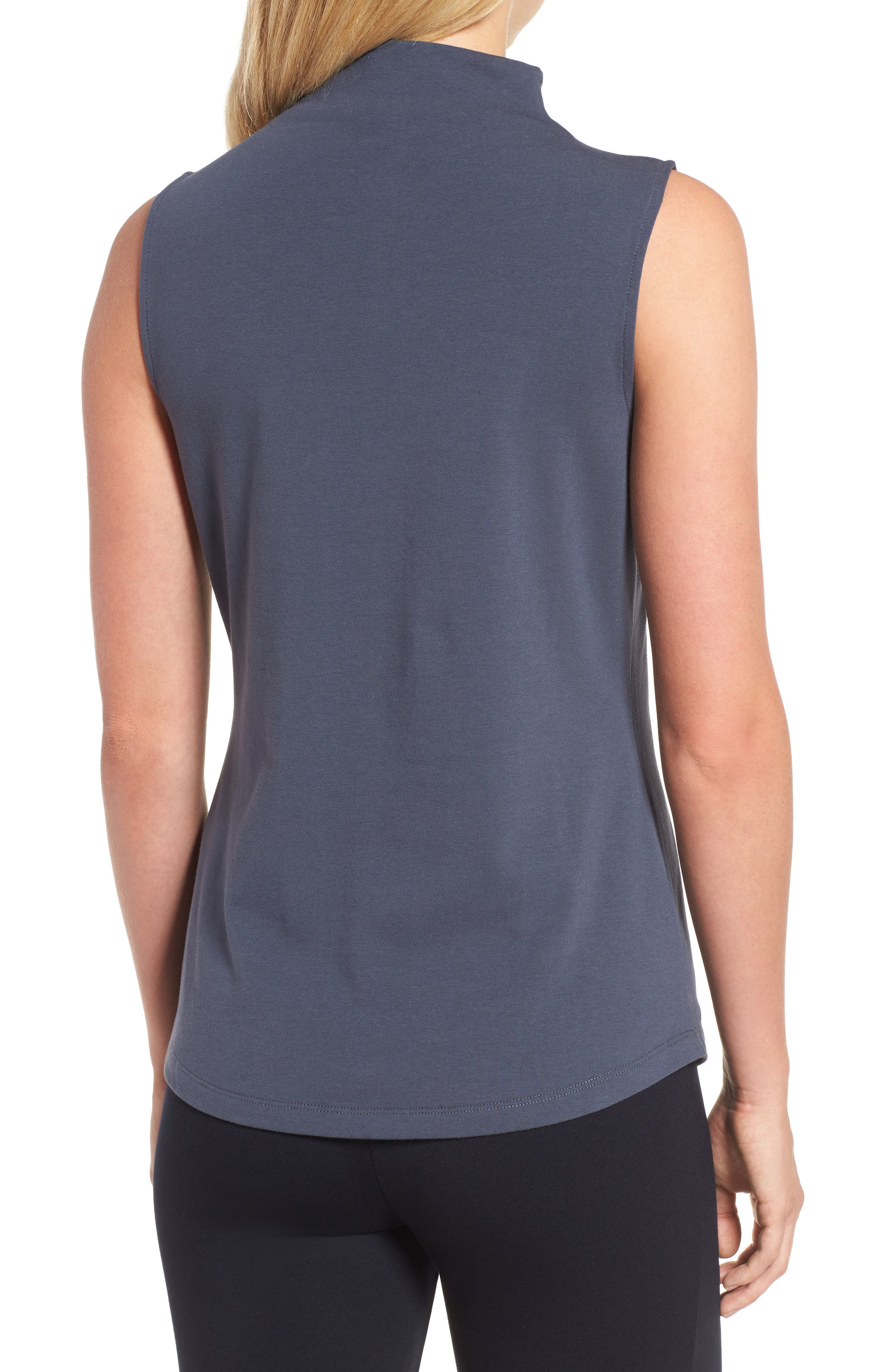 The Perfect Mock Neck Top,                             Alternate thumbnail 13, color,