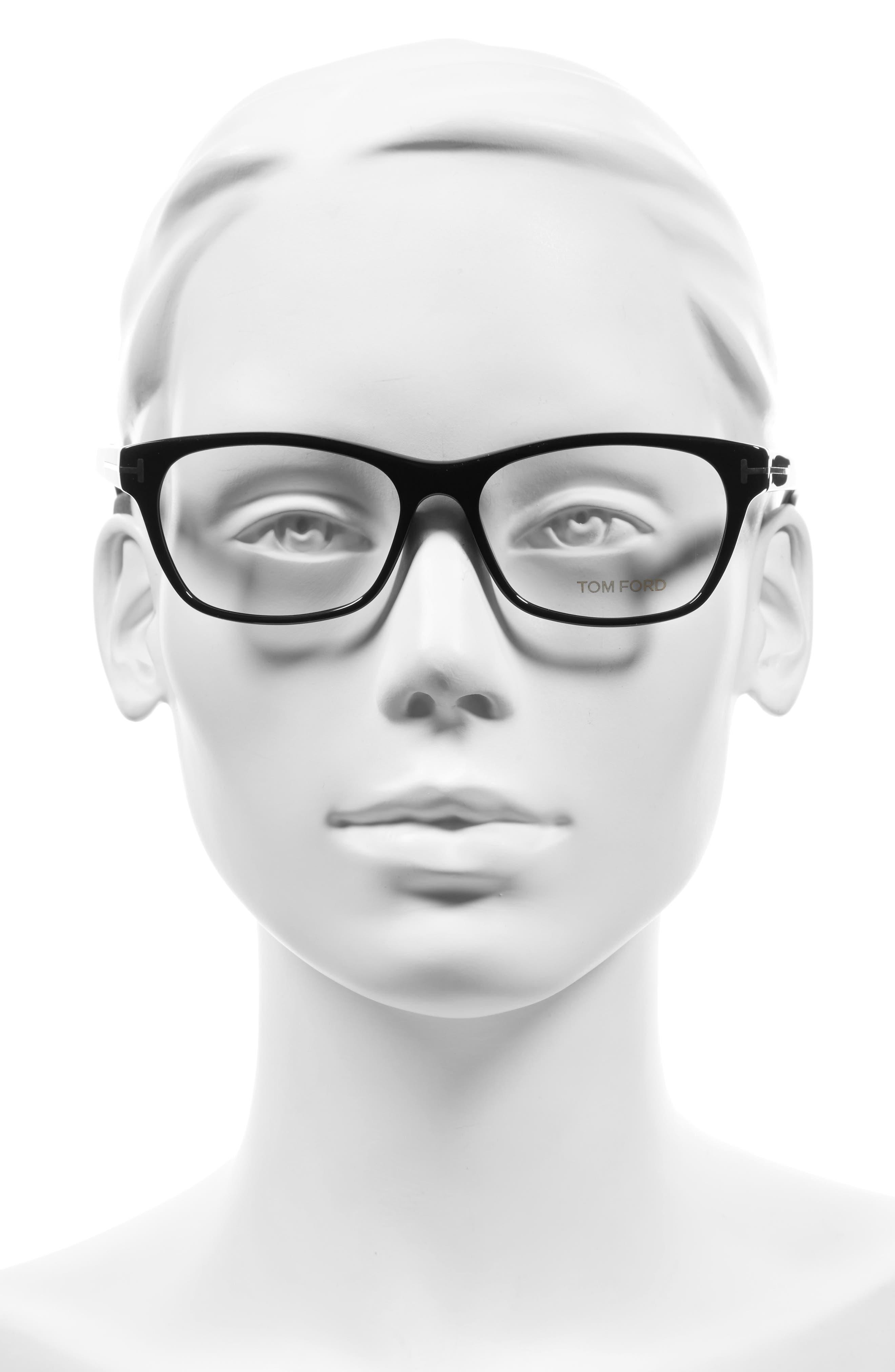 54mm Optical Glasses,                             Alternate thumbnail 2, color,                             001