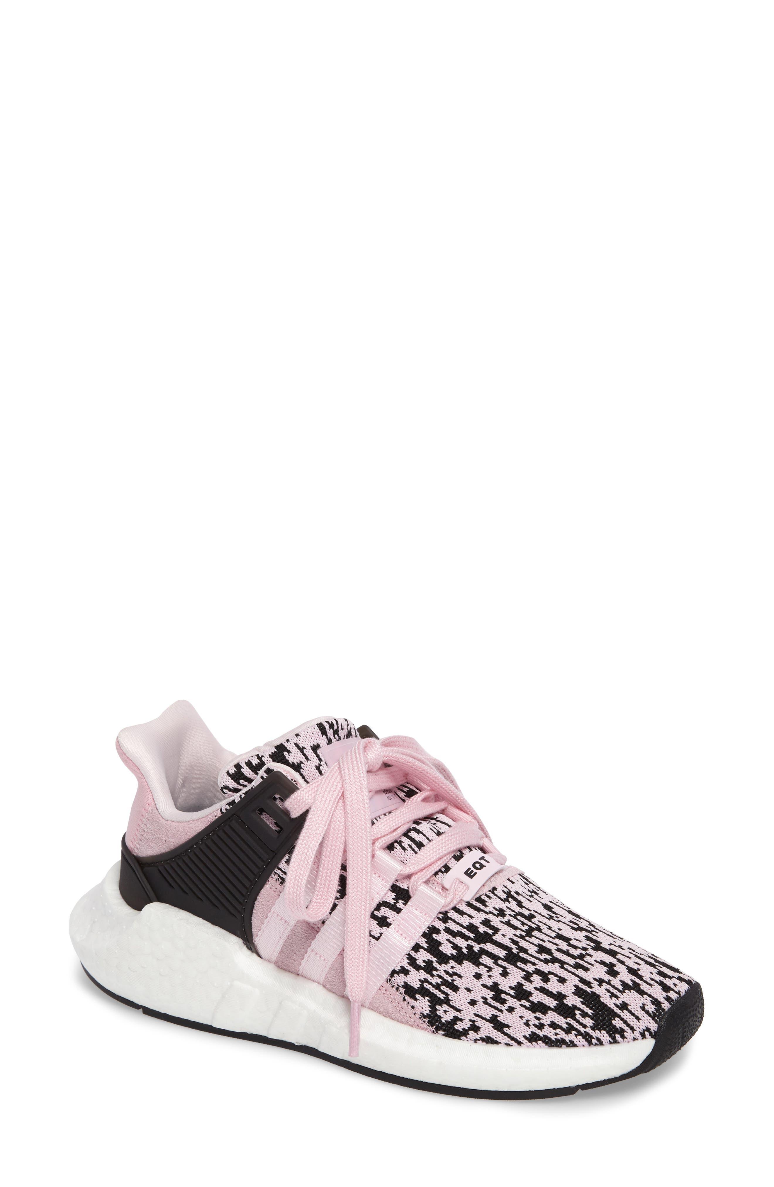 EQT Support 93/17 Sneaker,                             Main thumbnail 7, color,