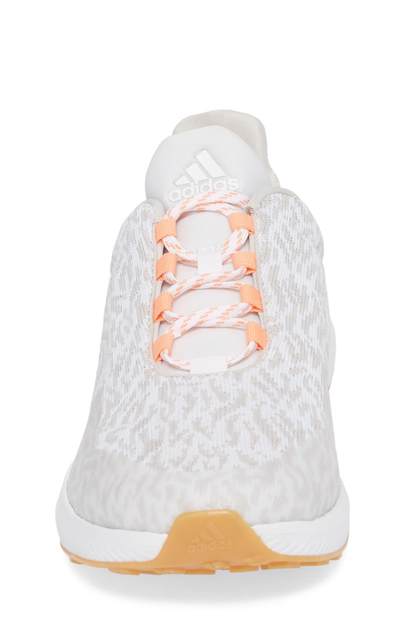RapidaRun Uncaged Sneaker,                             Alternate thumbnail 4, color,                             021