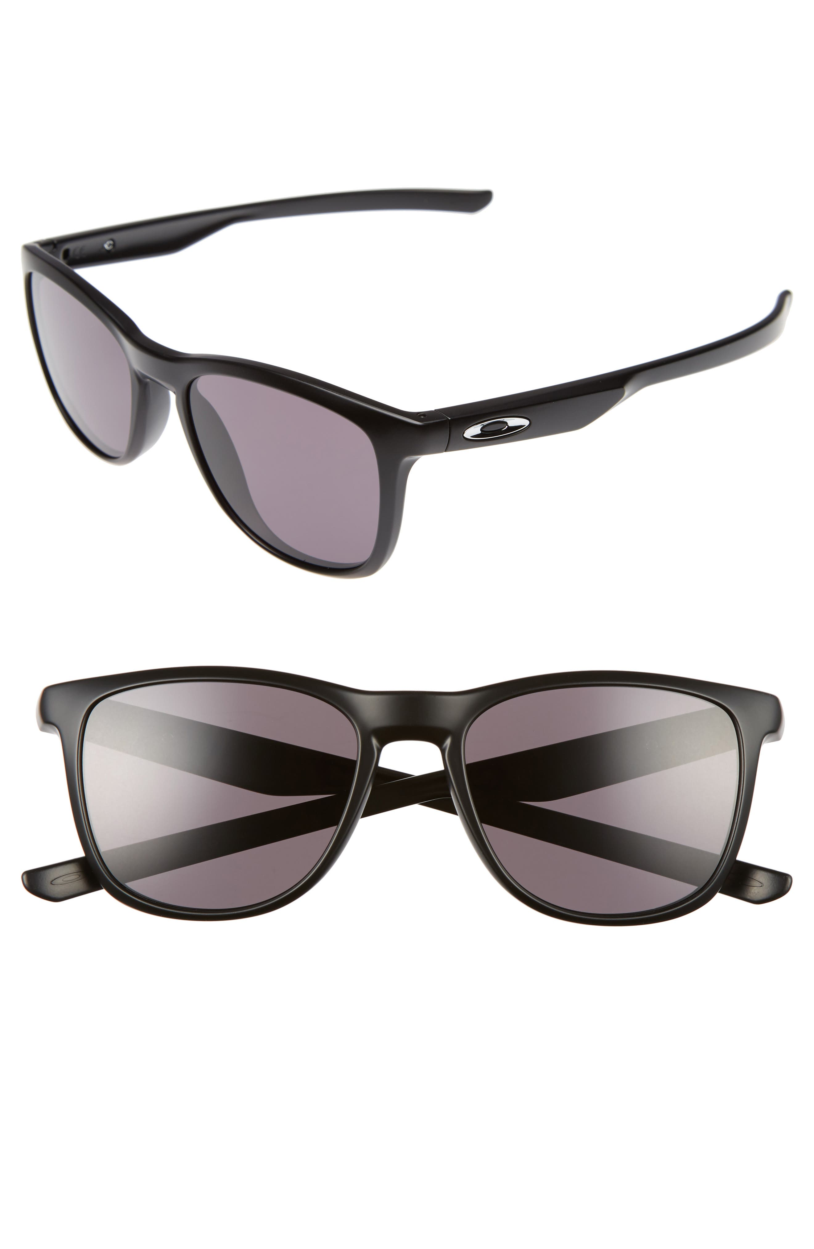 Trillbe X 52mm Sunglasses,                             Main thumbnail 1, color,                             001