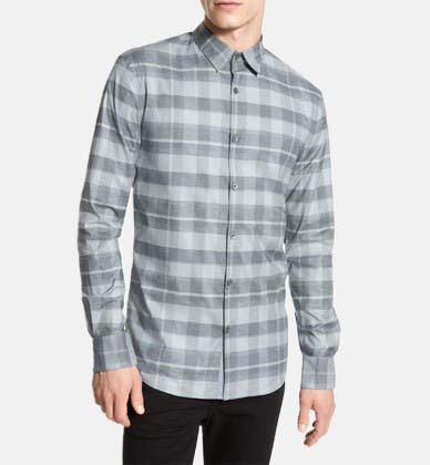 Shirts for Men, Men's Check & Plaid Shirts | Nordstrom