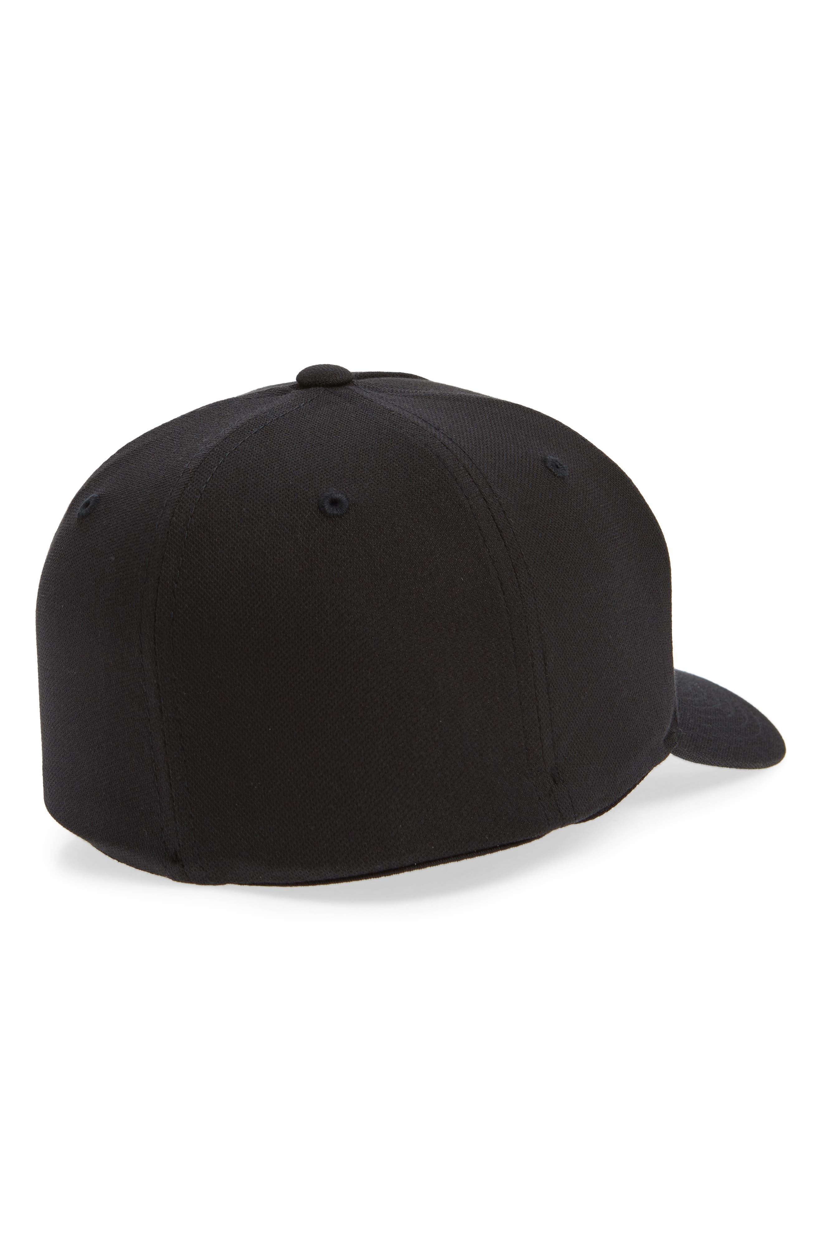 Edmiston Hat,                             Alternate thumbnail 2, color,                             BLACK