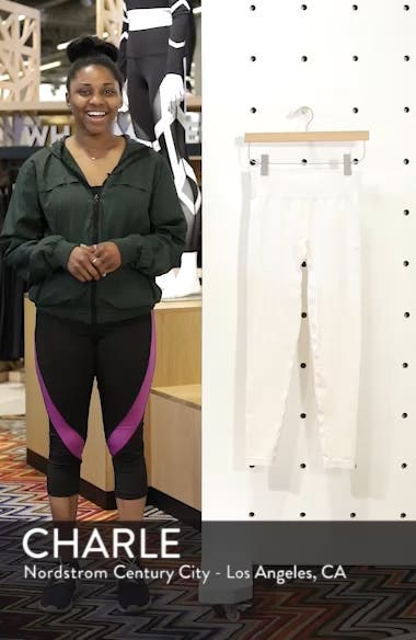 Jill Leggings, sales video thumbnail
