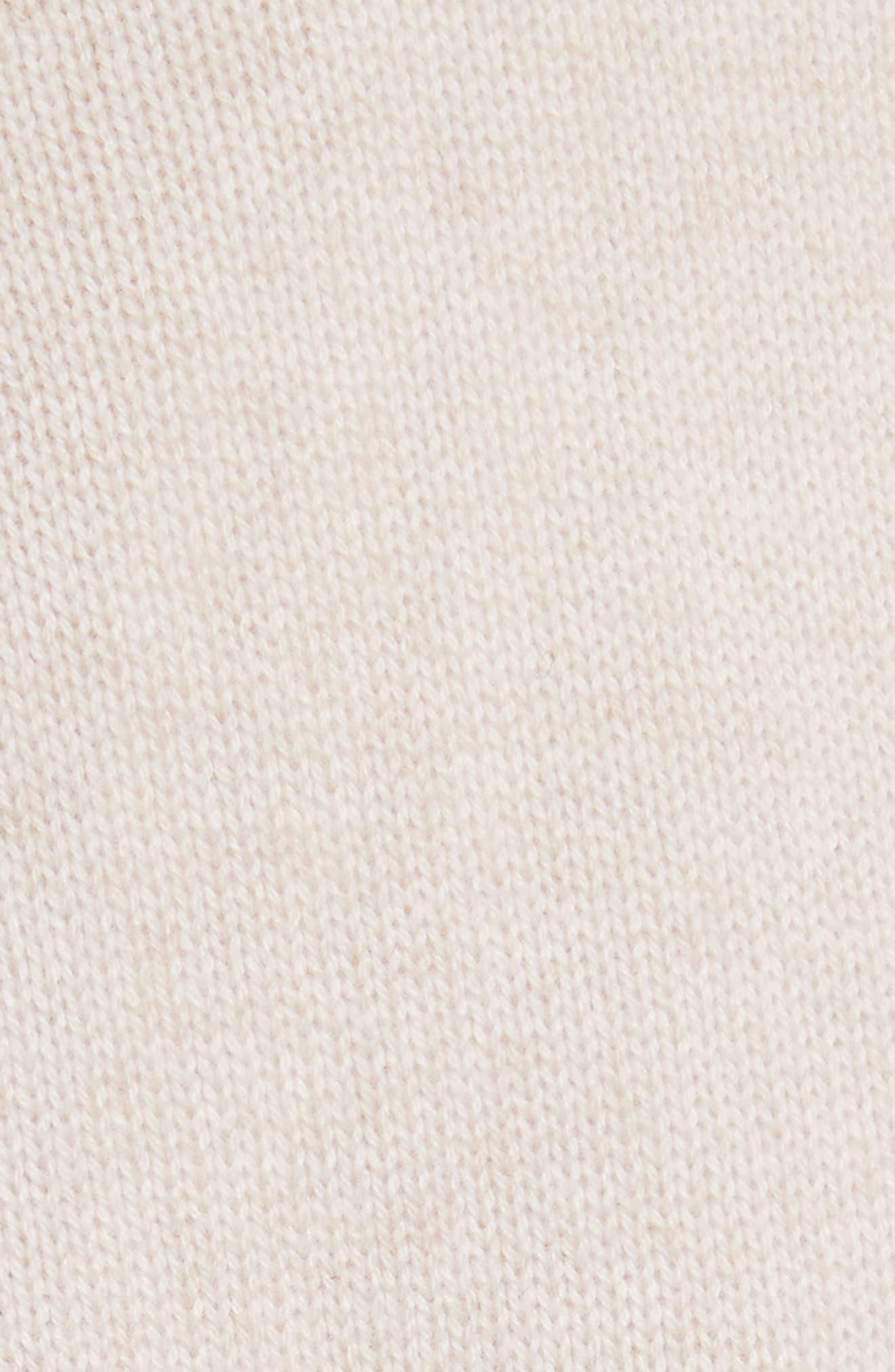 Keller Layered Sweater,                             Alternate thumbnail 9, color,