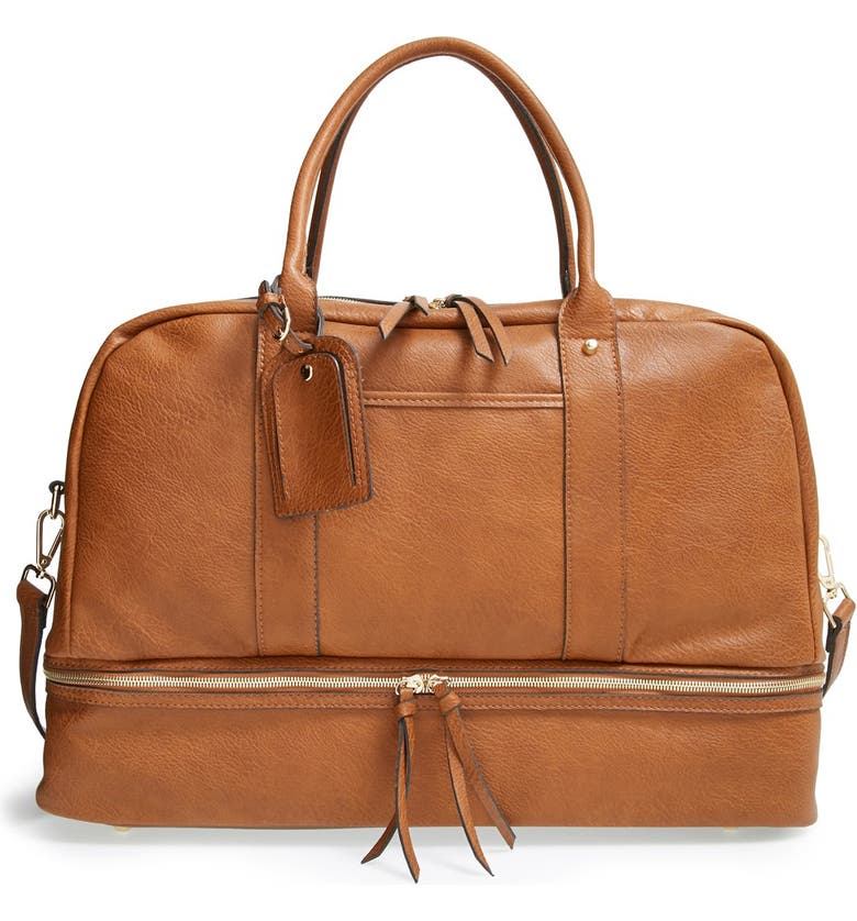 a9223ea28b Sole Society Mason Weekend Bag