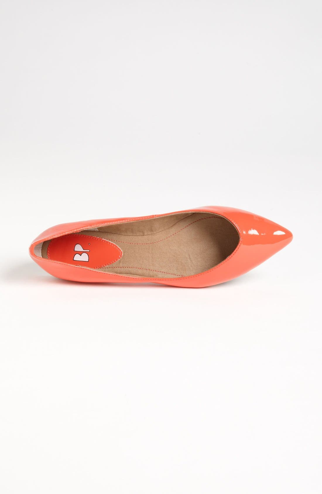 'Moveover' Pointy Toe Flat,                             Alternate thumbnail 49, color,