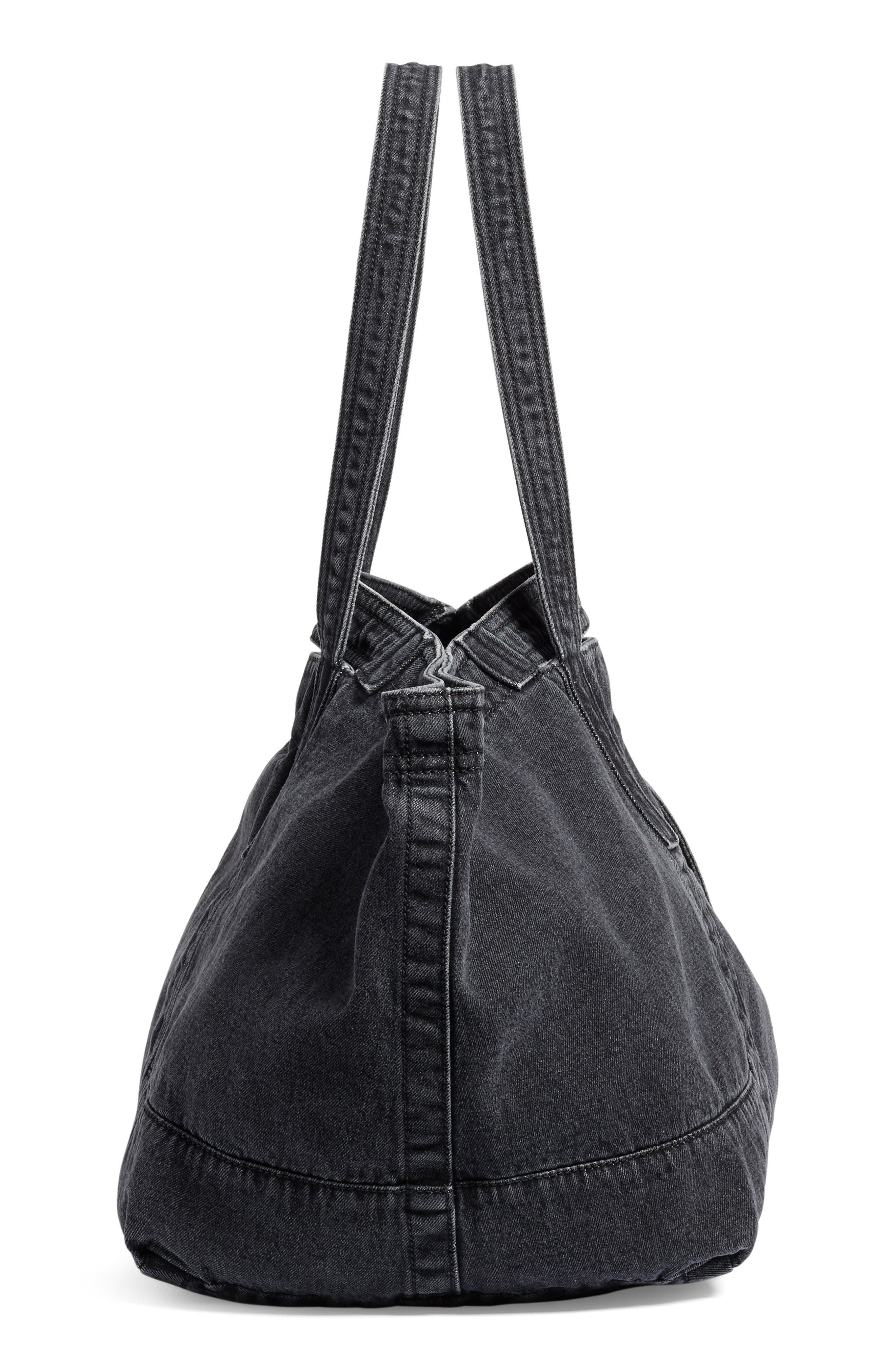 Field Tote,                             Alternate thumbnail 6, color,                             001